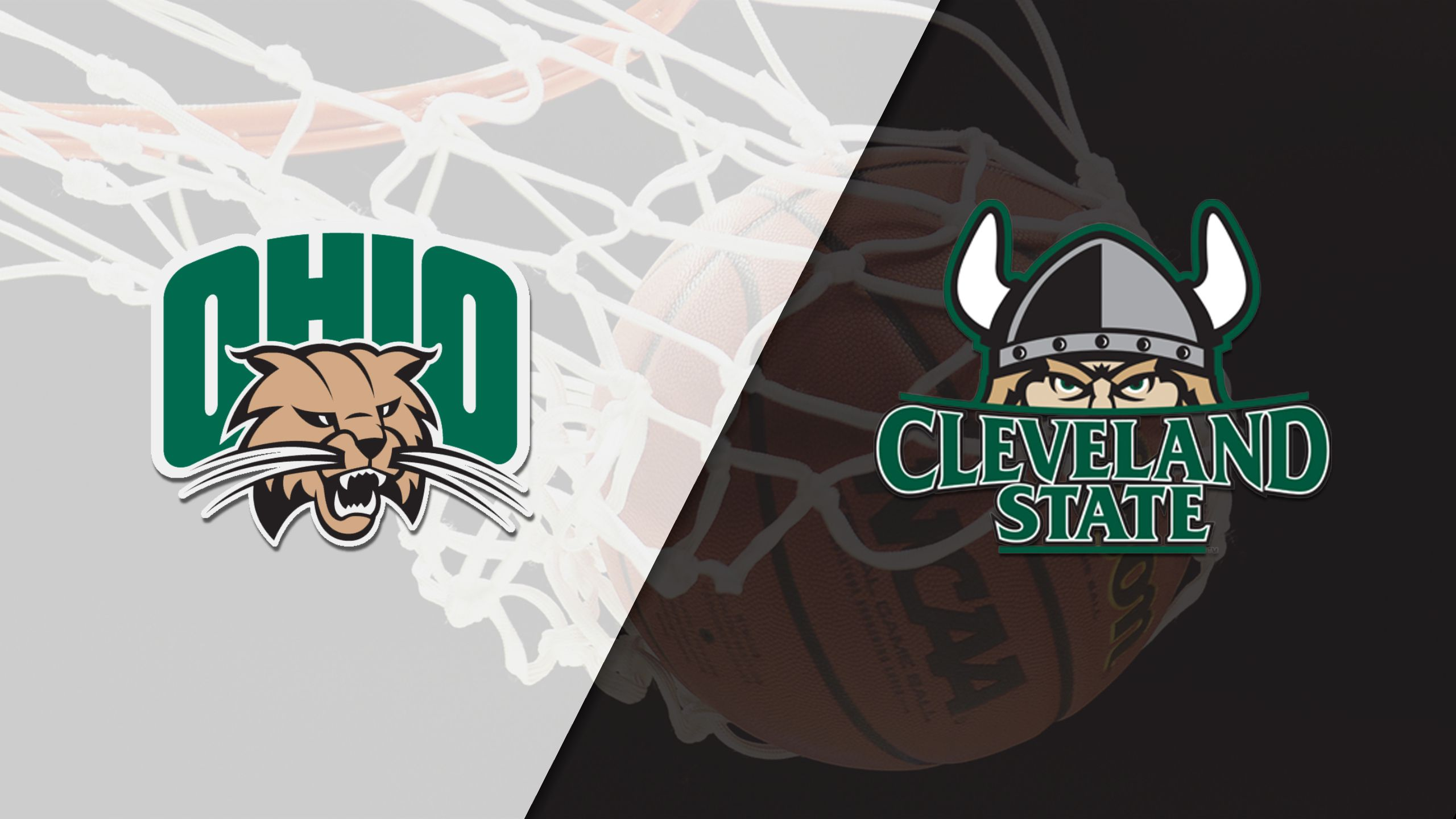 Ohio vs. Cleveland State (W Basketball)