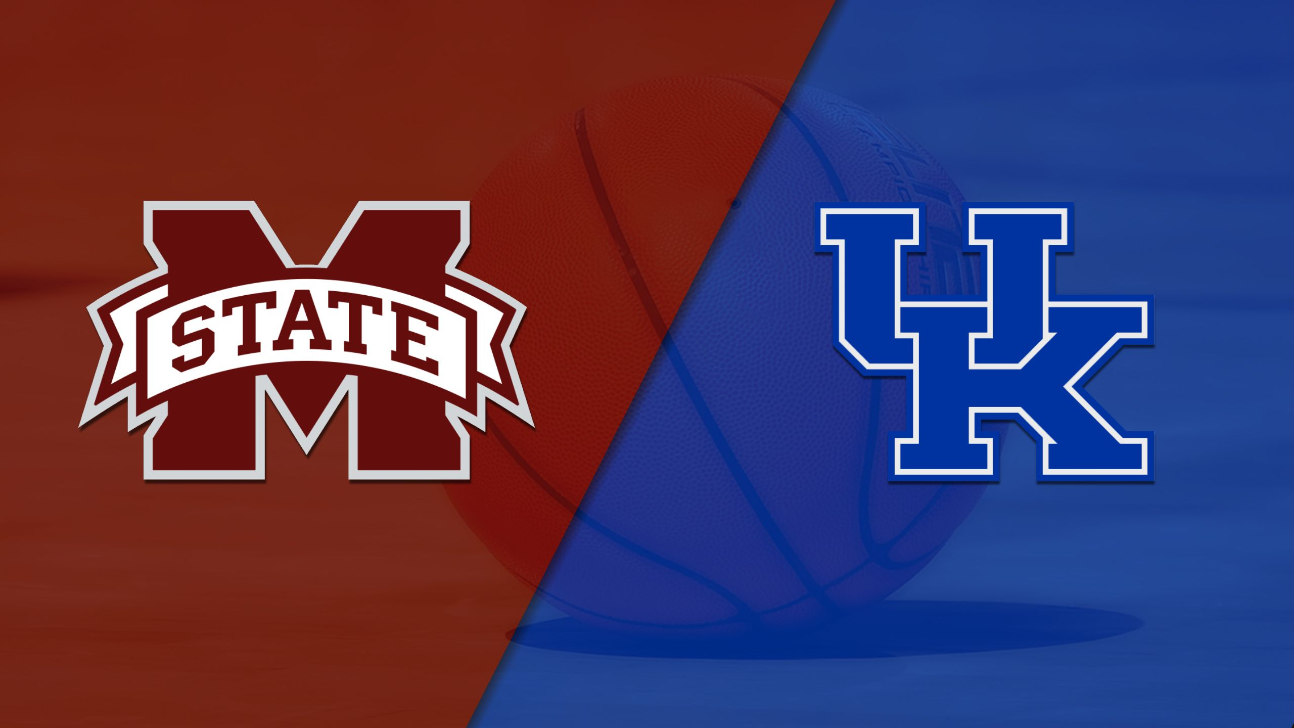 #2 Mississippi State vs. Kentucky (W Basketball)