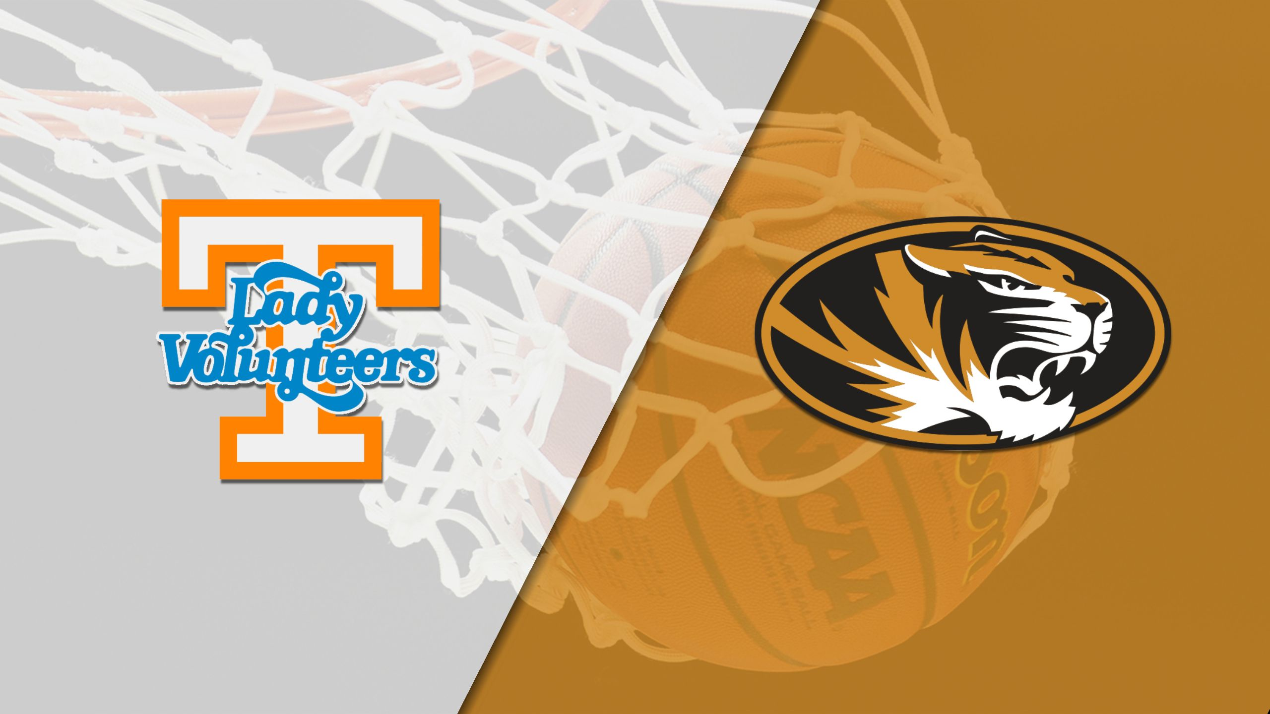 #11 Tennessee vs. #13 Missouri (W Basketball)