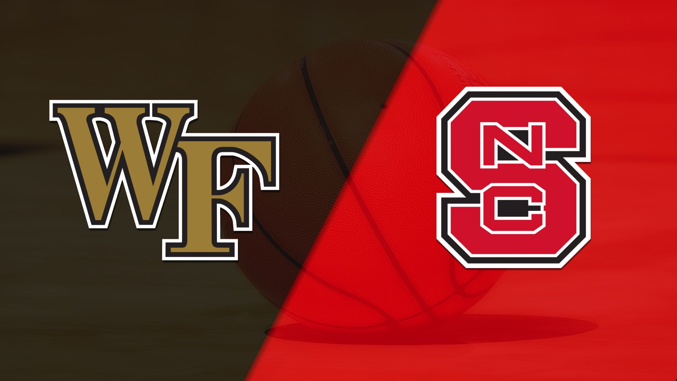 Wake Forest vs. #25 NC State (W Basketball)