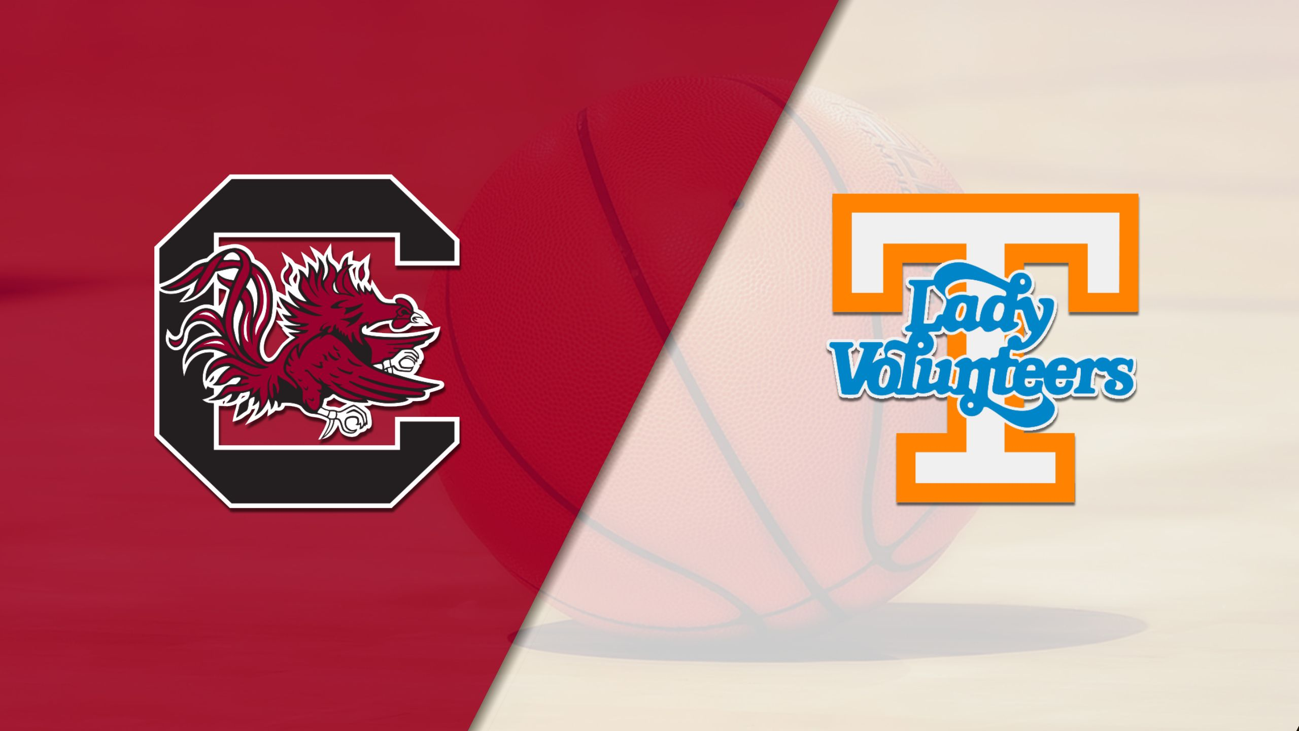 #7 South Carolina vs. #15 Tennessee (W Basketball)