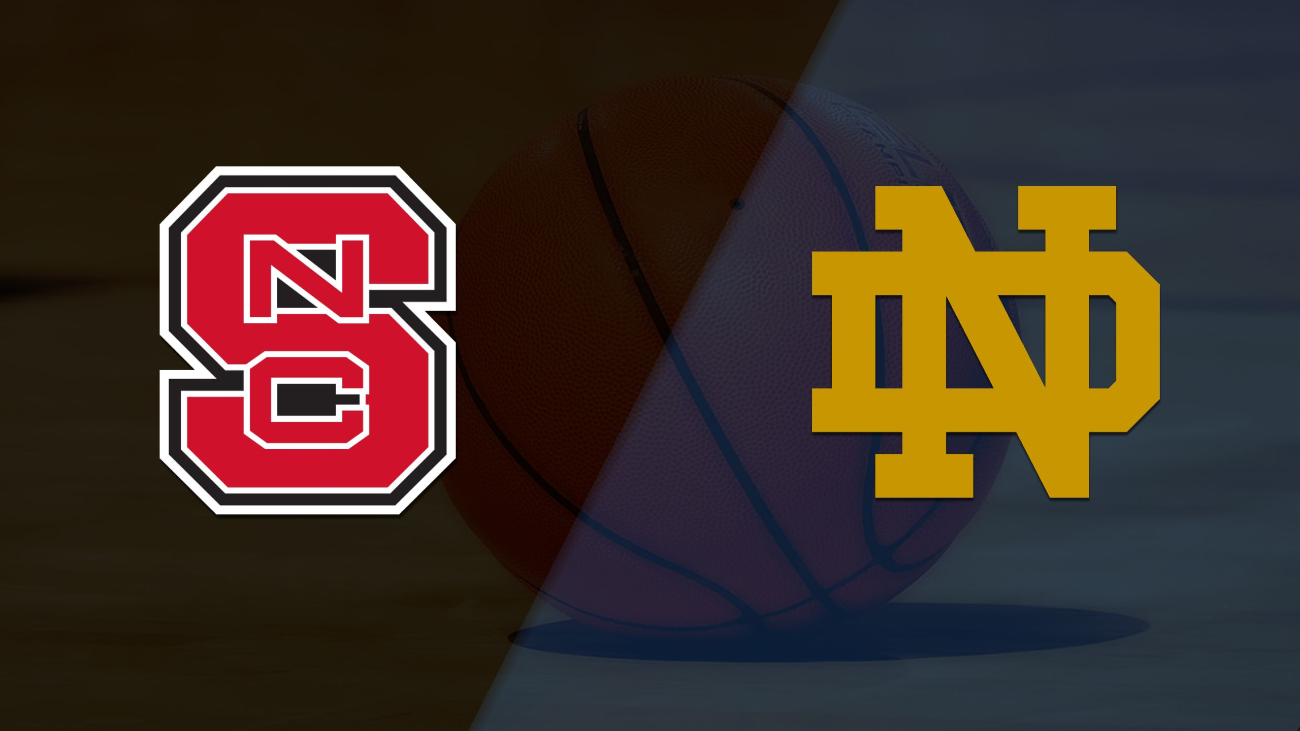 #21 NC State vs. #5 Notre Dame (W Basketball)