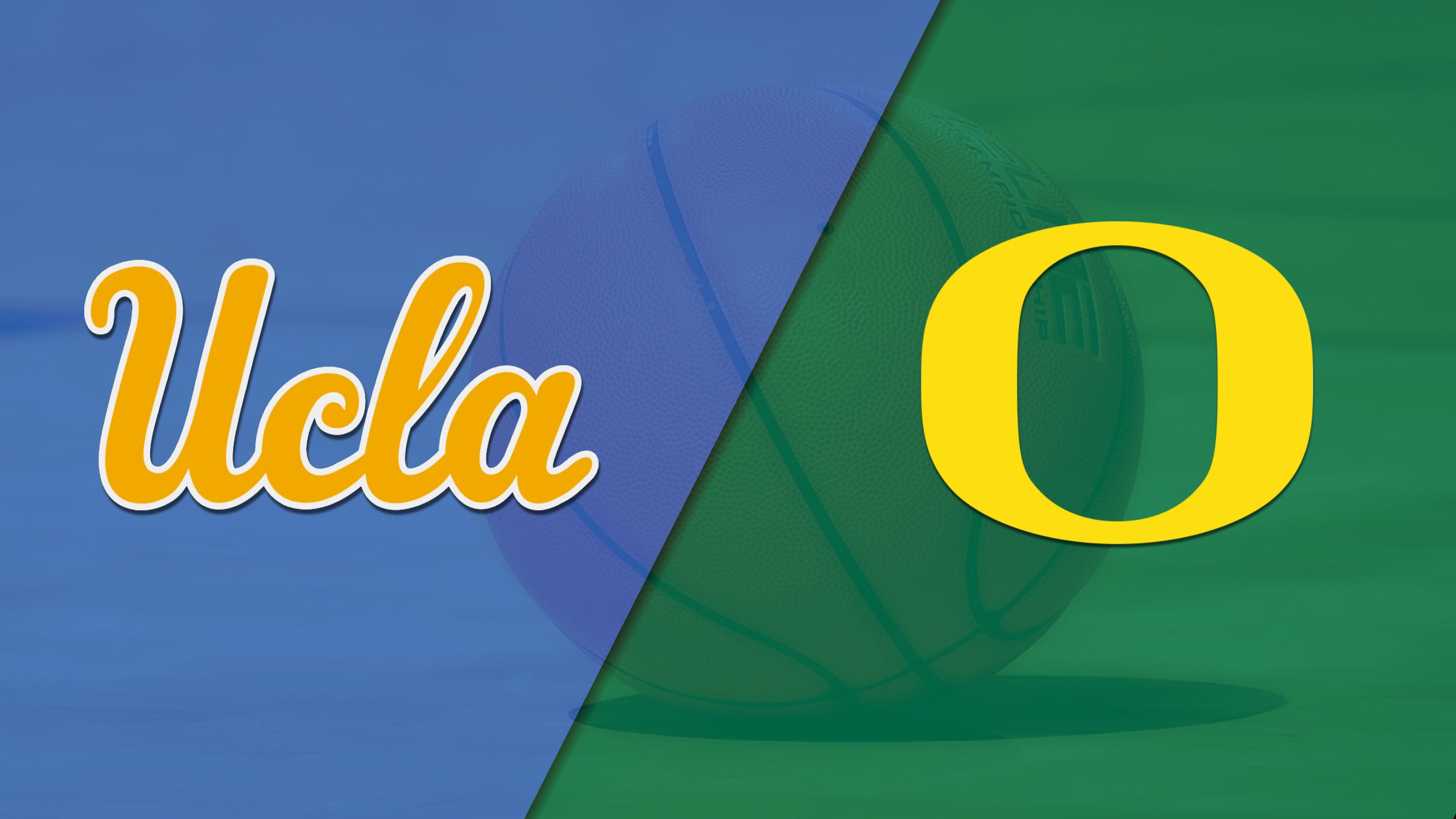 #10 UCLA vs. #8 Oregon (W Basketball)