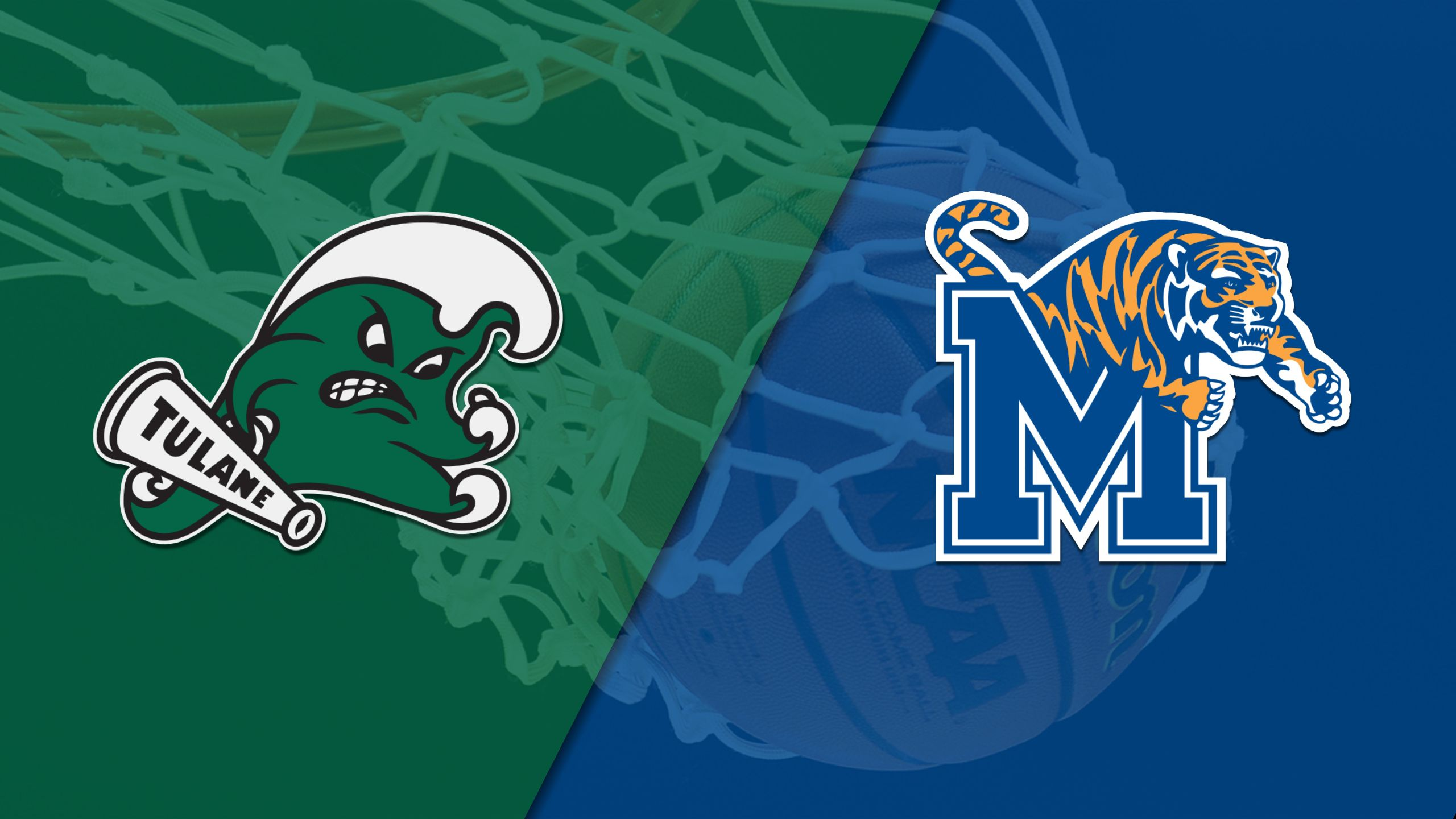 Tulane vs. Memphis (W Basketball)