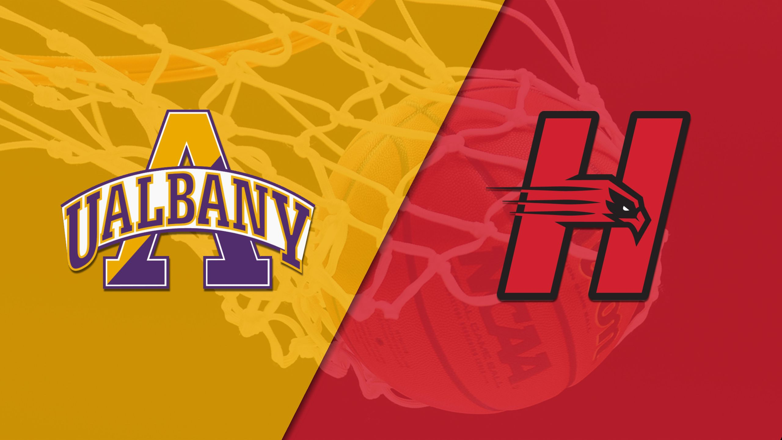 Albany vs. Hartford (W Basketball)