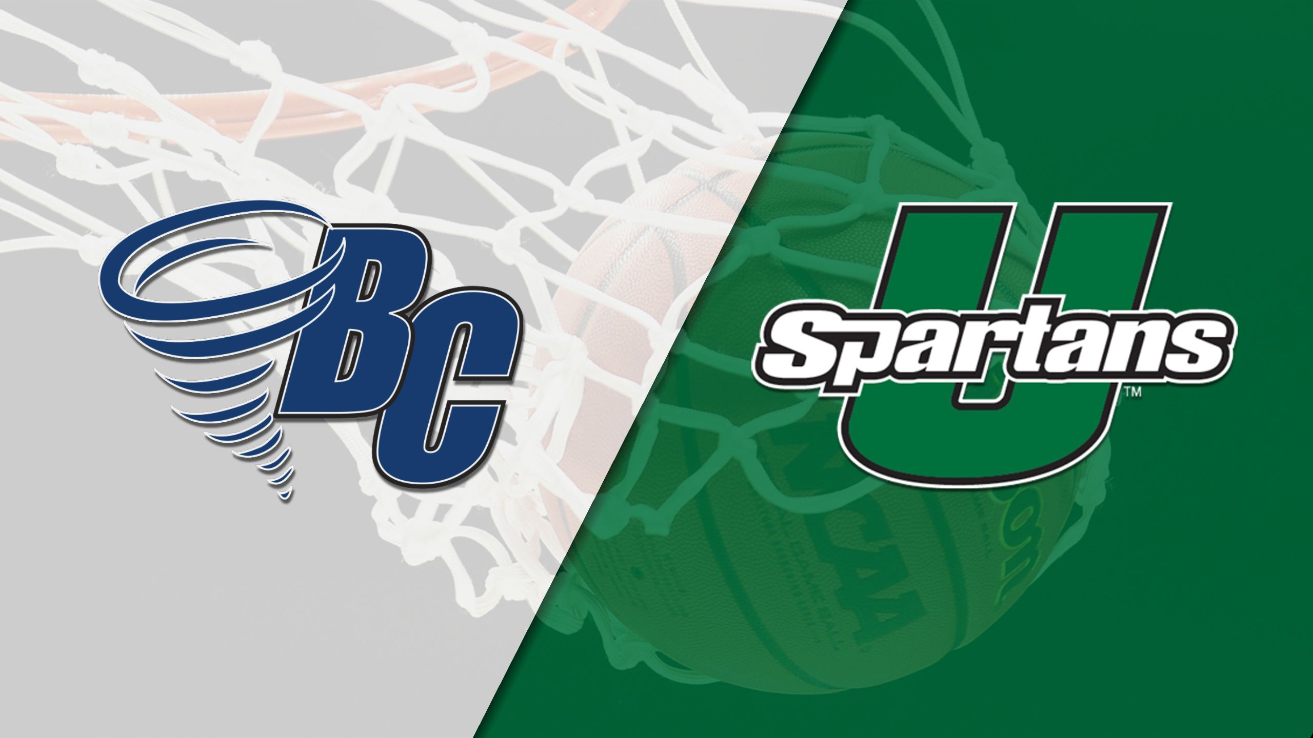 Brevard vs. South Carolina Upstate (W Basketball)