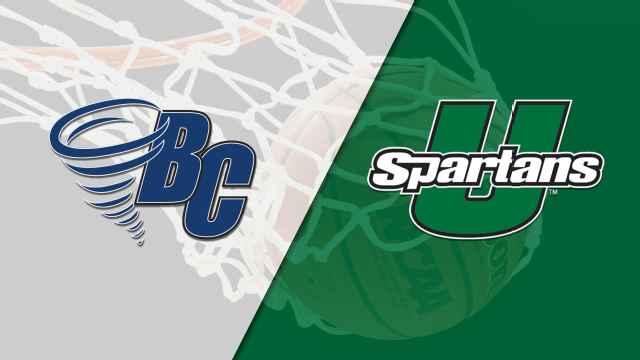 Brevard vs. South Carolina Upstate (W Basketball)