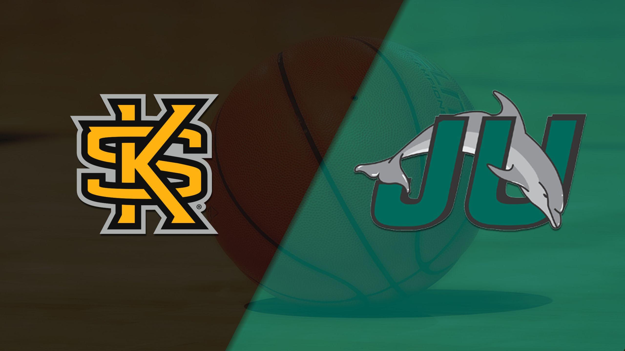 Kennesaw State vs. Jacksonville (W Basketball)