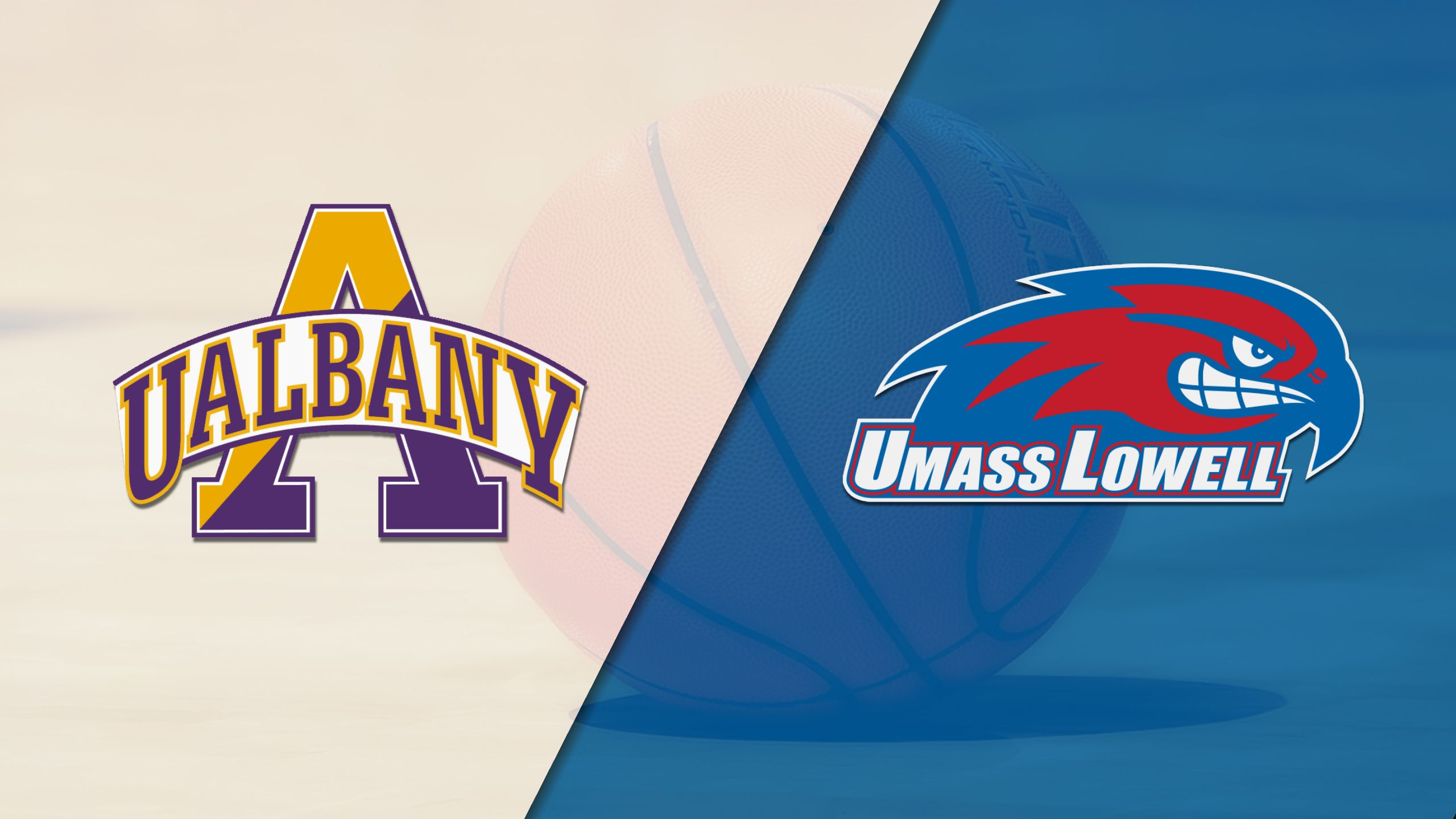 Albany vs. UMass Lowell (W Basketball)