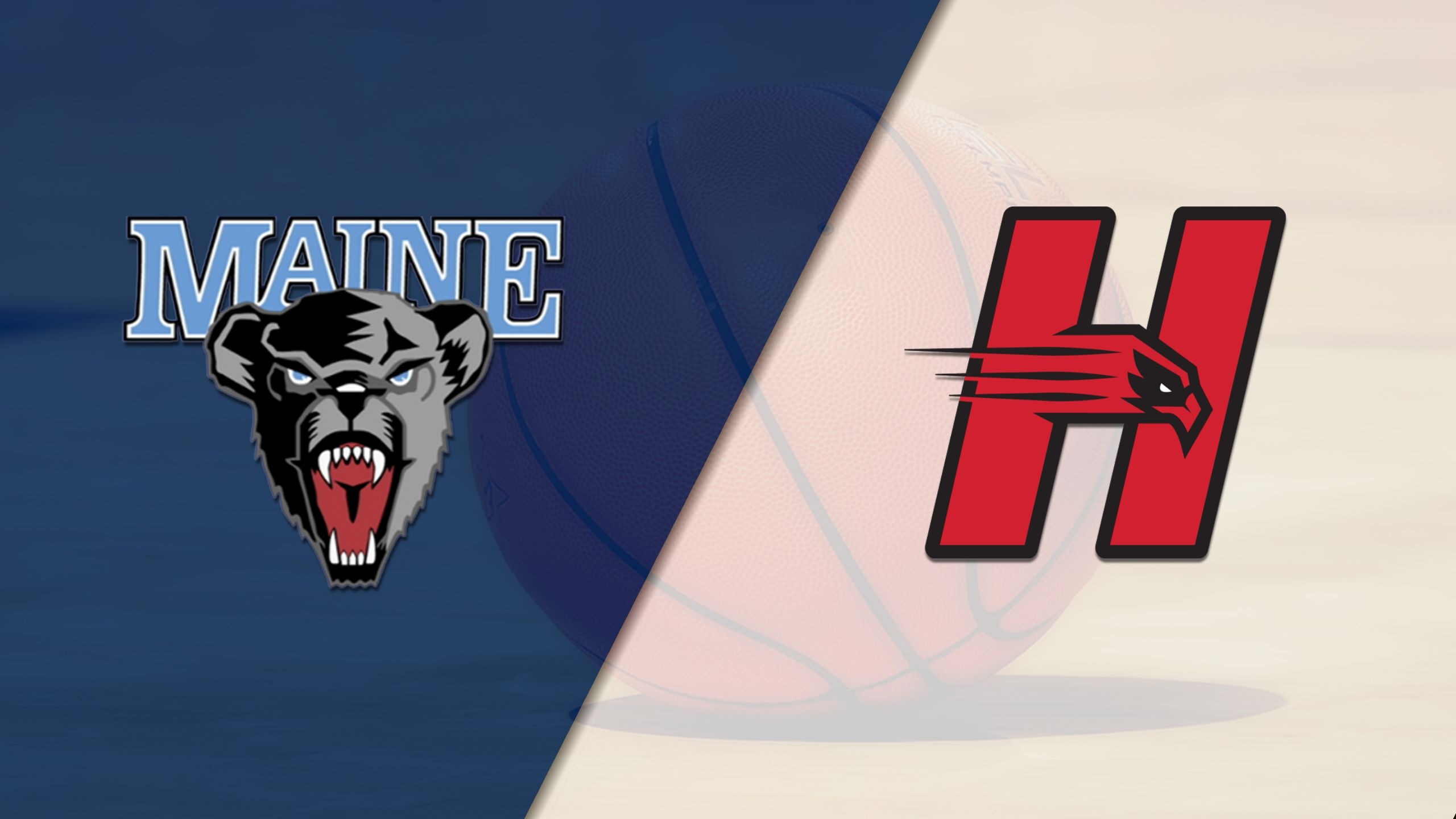 Maine vs. Hartford (W Basketball)