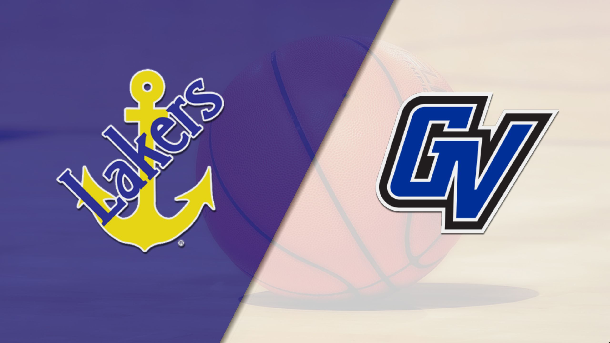 Lake Superior State vs. Grand Valley State (W Basketball)