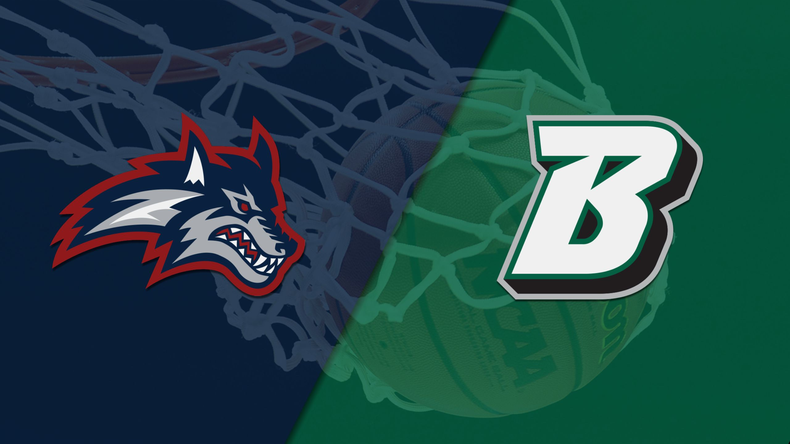 Stony Brook vs. Binghamton (W Basketball)