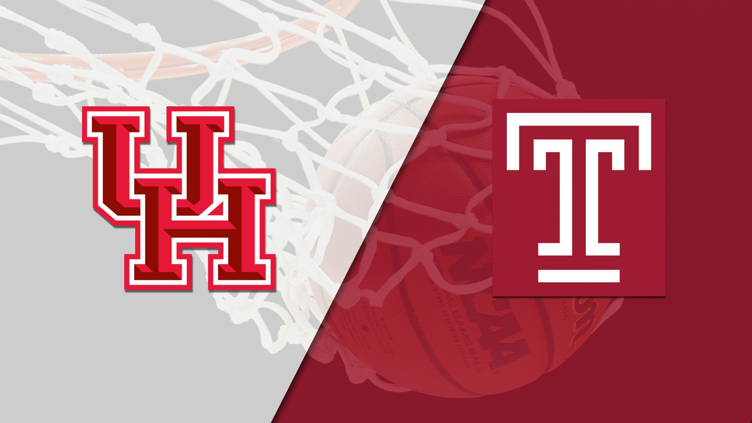 Houston vs. Temple (W Basketball)