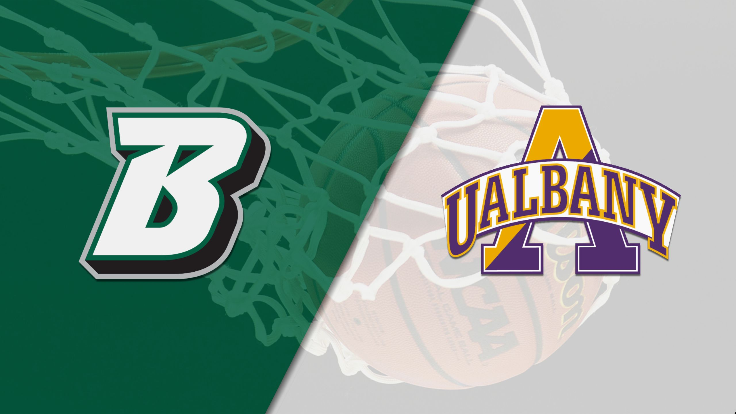 Binghamton vs. Albany (W Basketball)