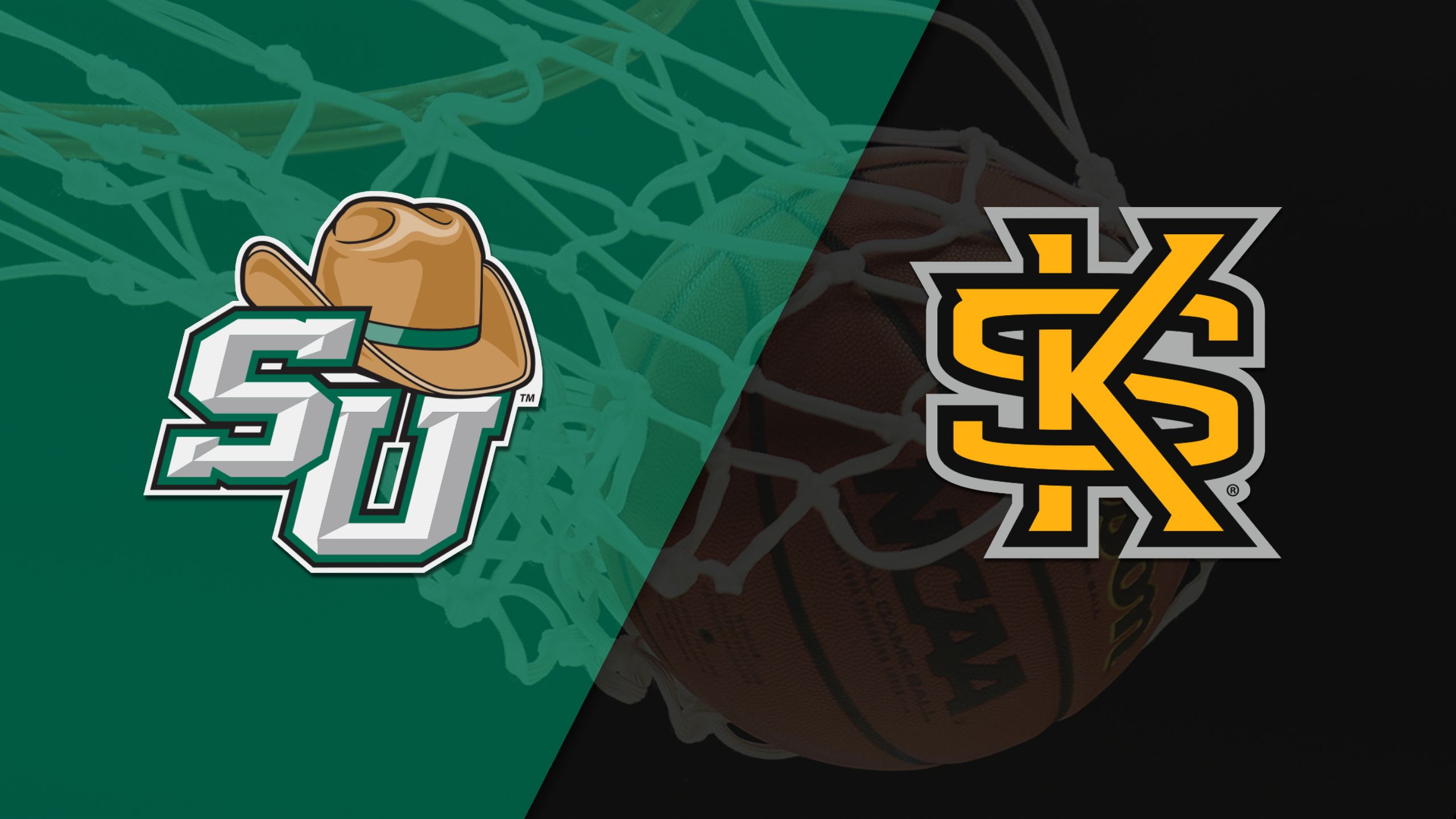 Stetson vs. Kennesaw State (W Basketball)