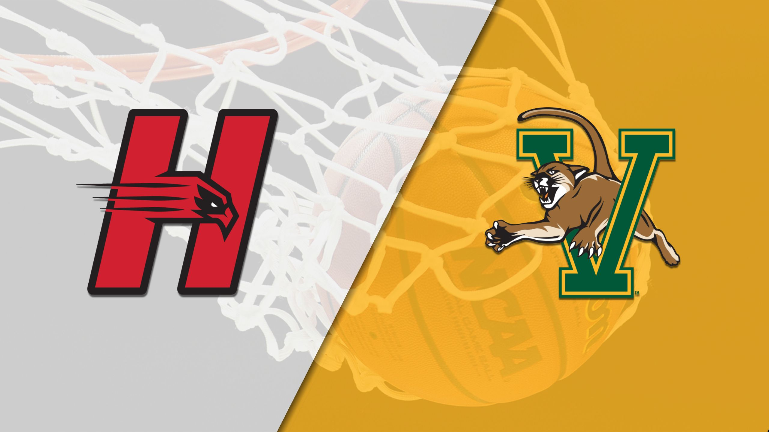 Hartford vs. Vermont (W Basketball)