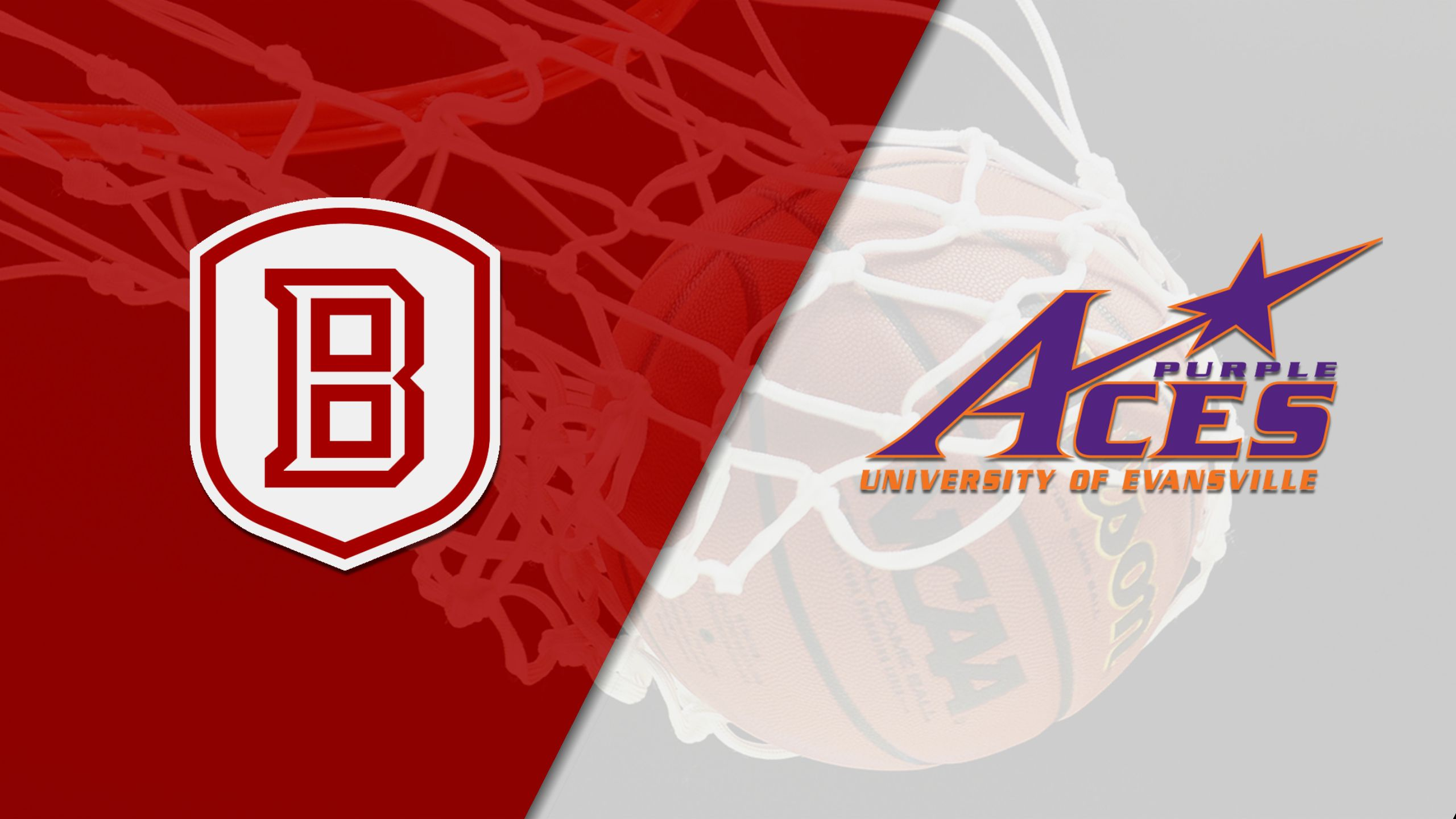 Bradley vs. Evansville (W Basketball)