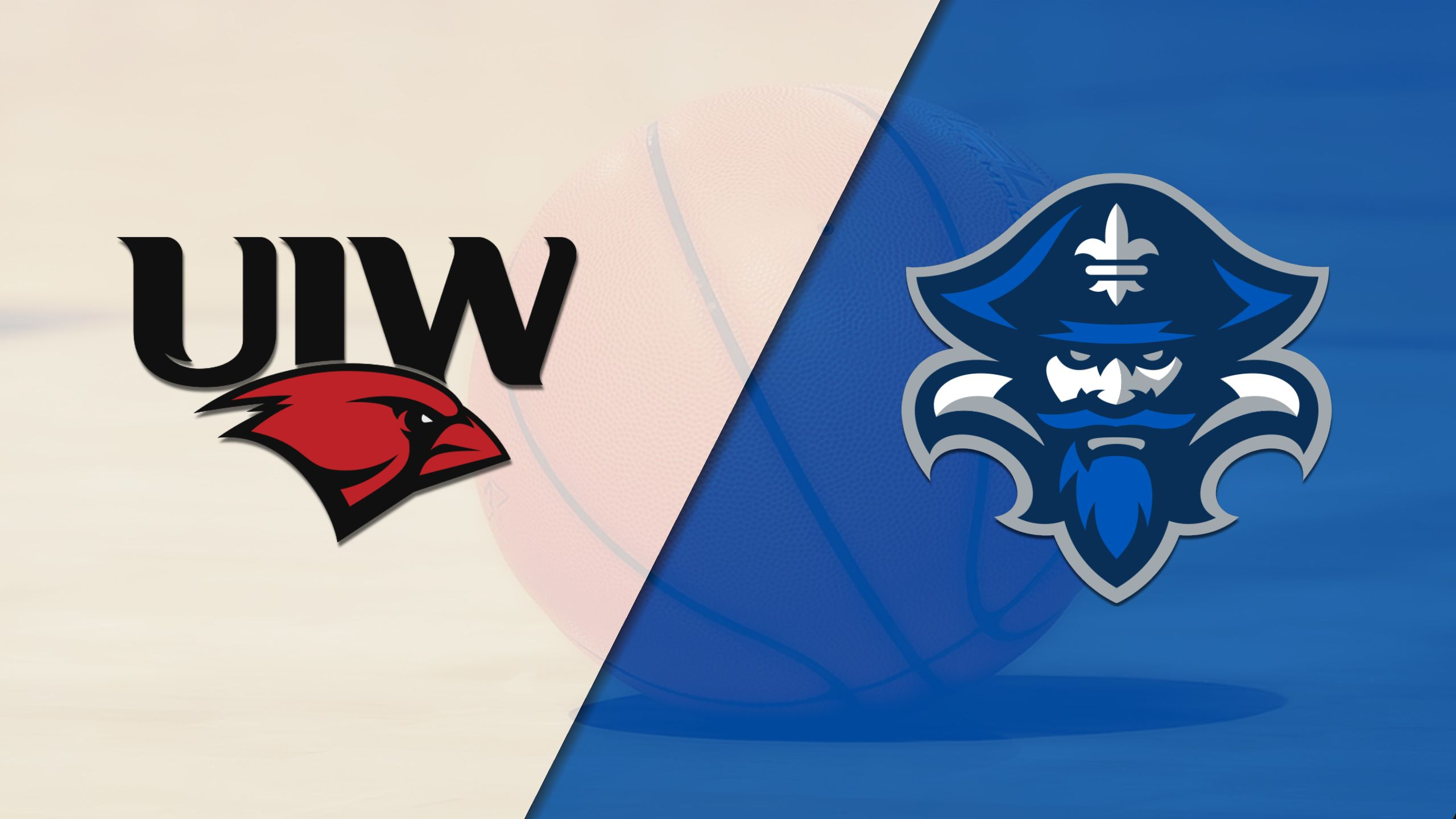 Incarnate Word vs. New Orleans (W Basketball)