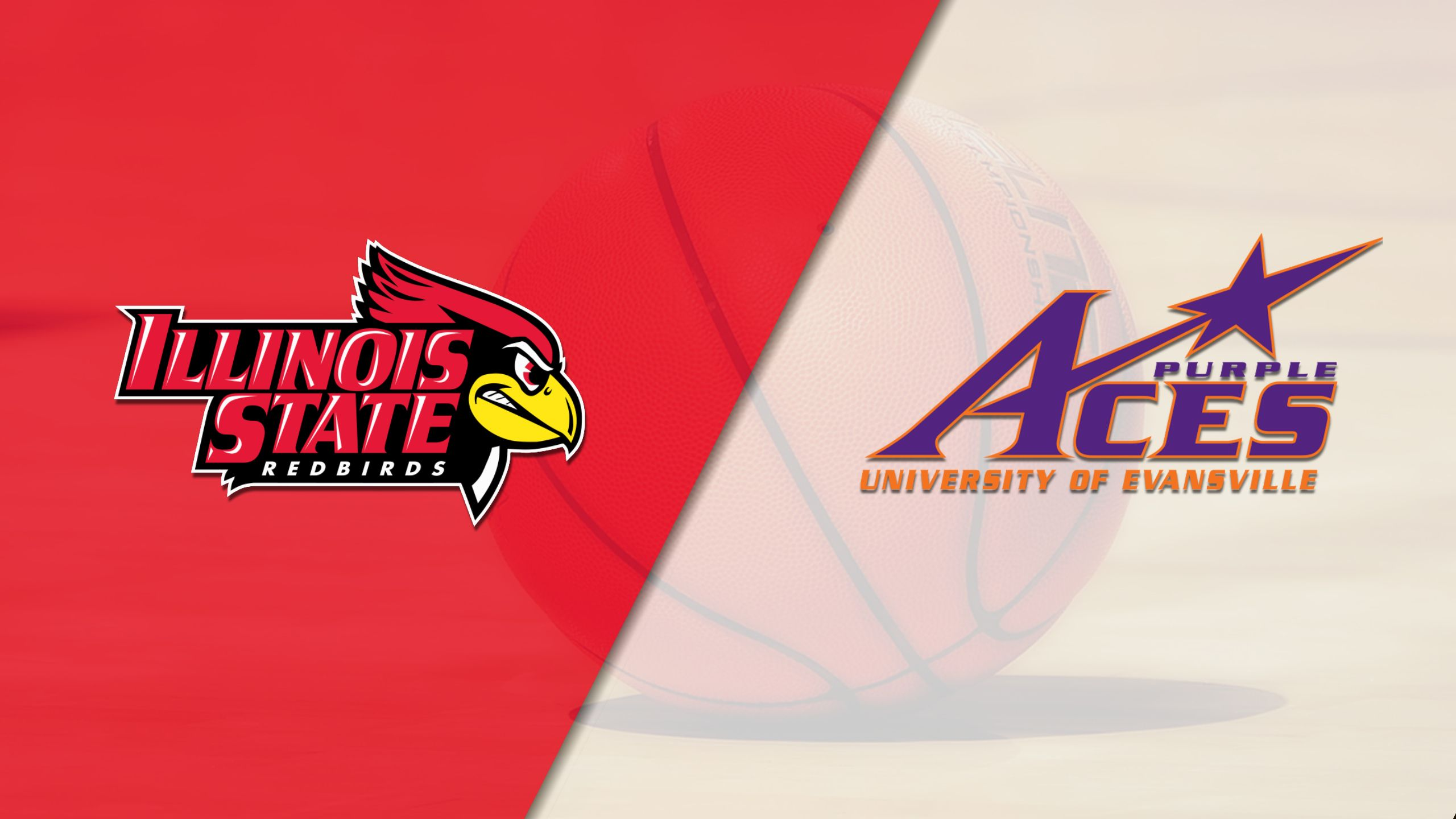 Illinois State vs. Evansville (W Basketball)