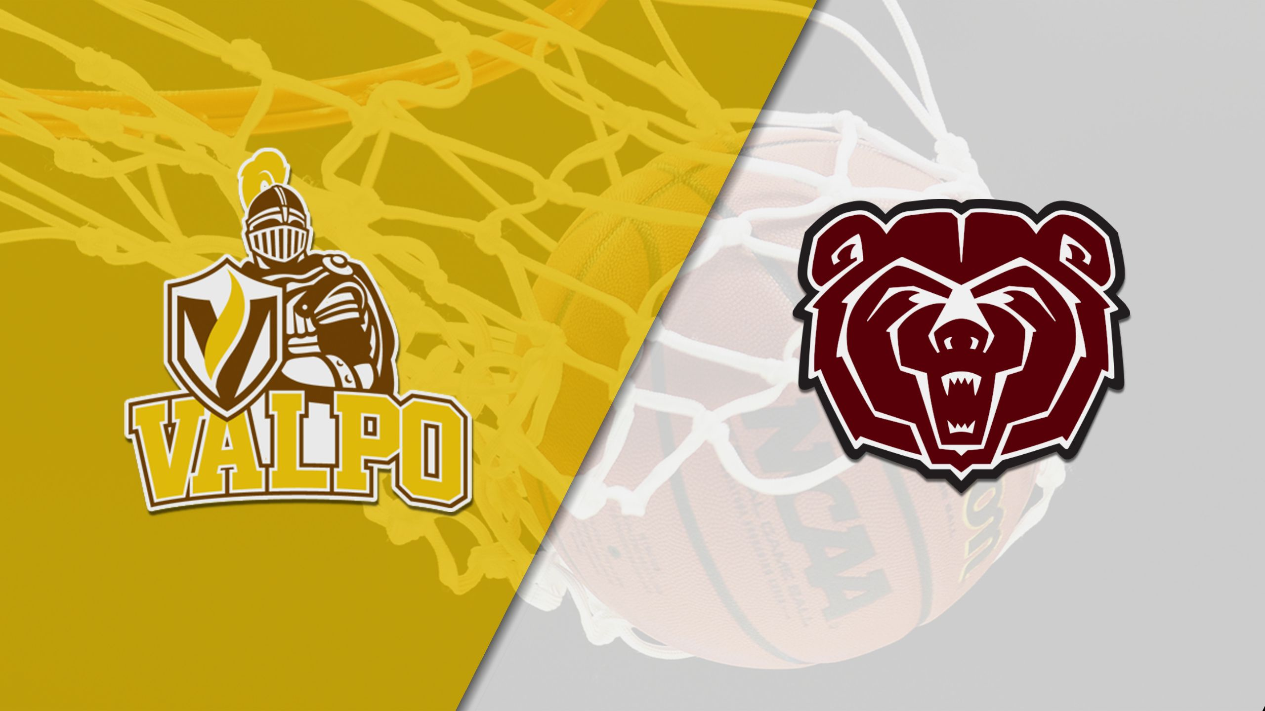Valparaiso vs. Missouri State (W Basketball)