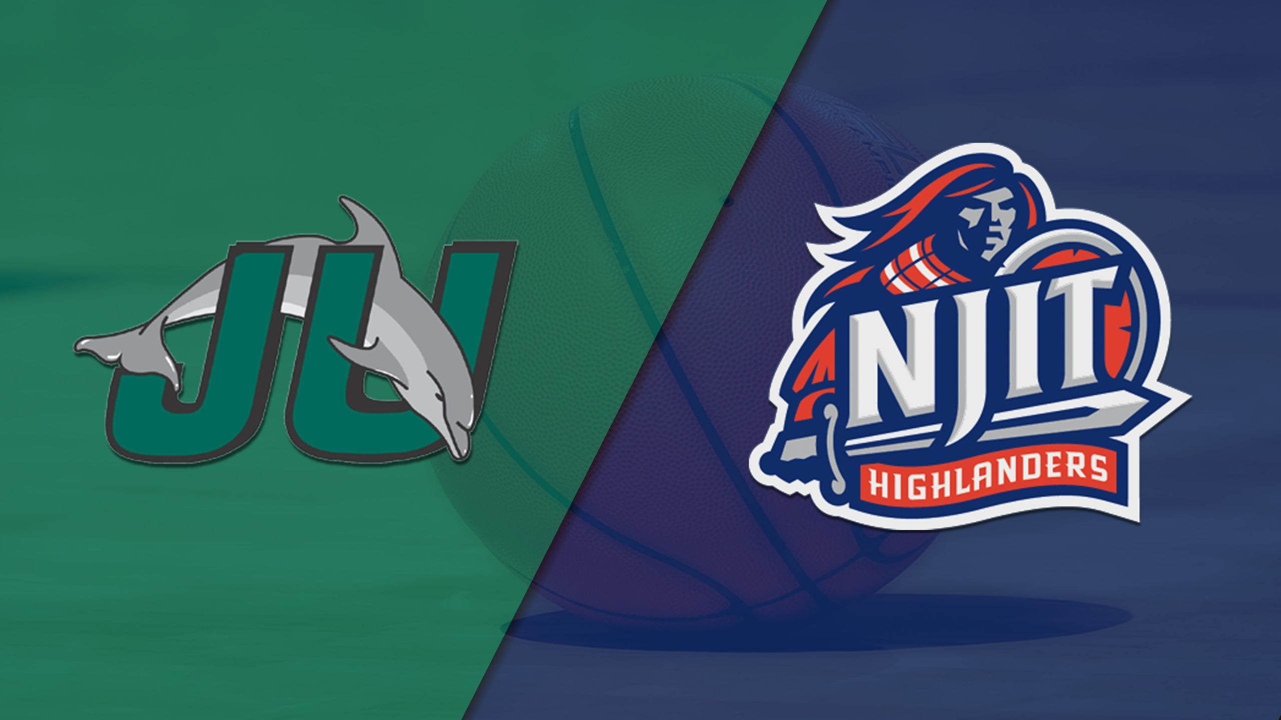Jacksonville vs. NJIT (W Basketball)