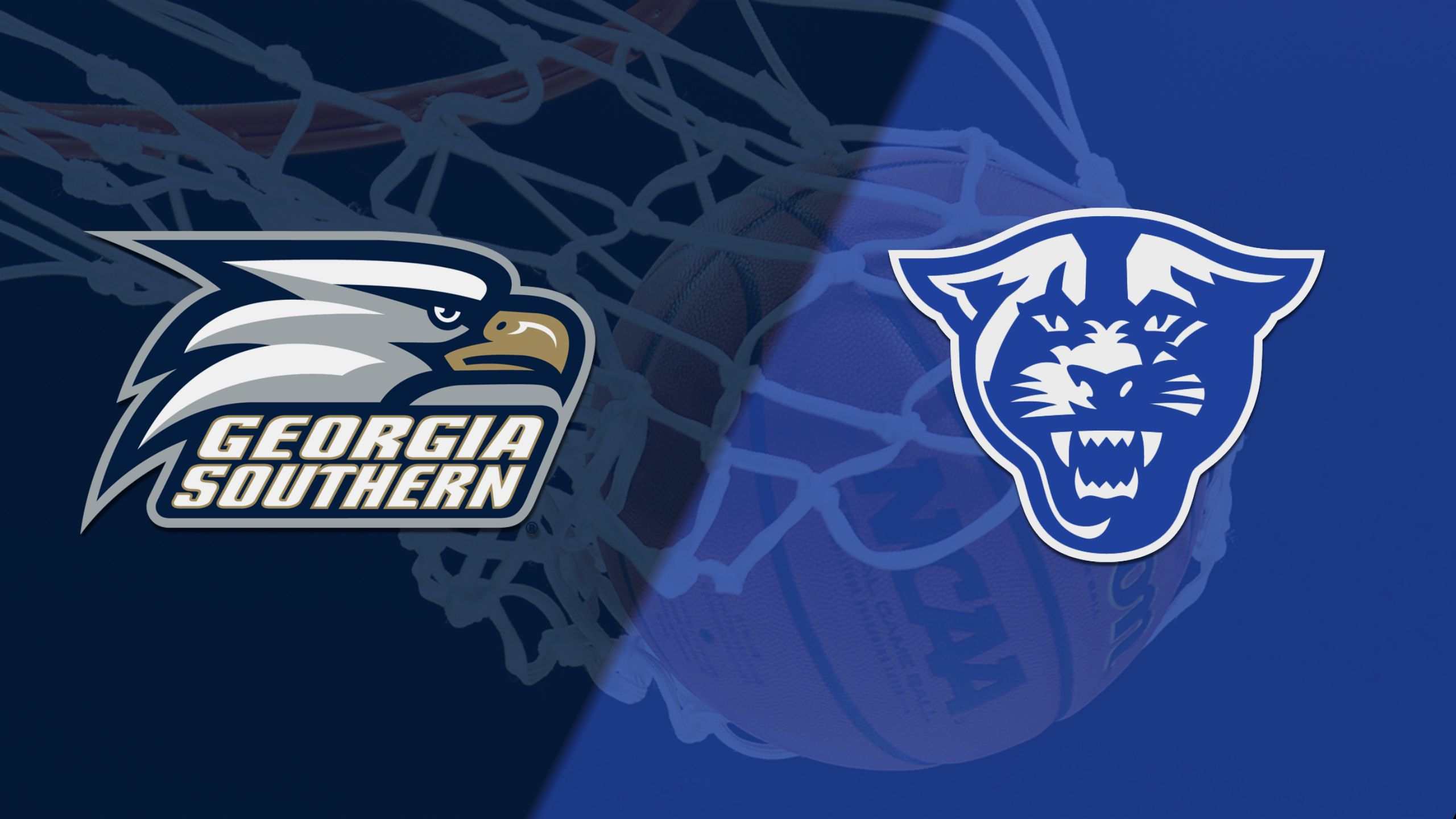 Georgia Southern vs. Georgia State (W Basketball)
