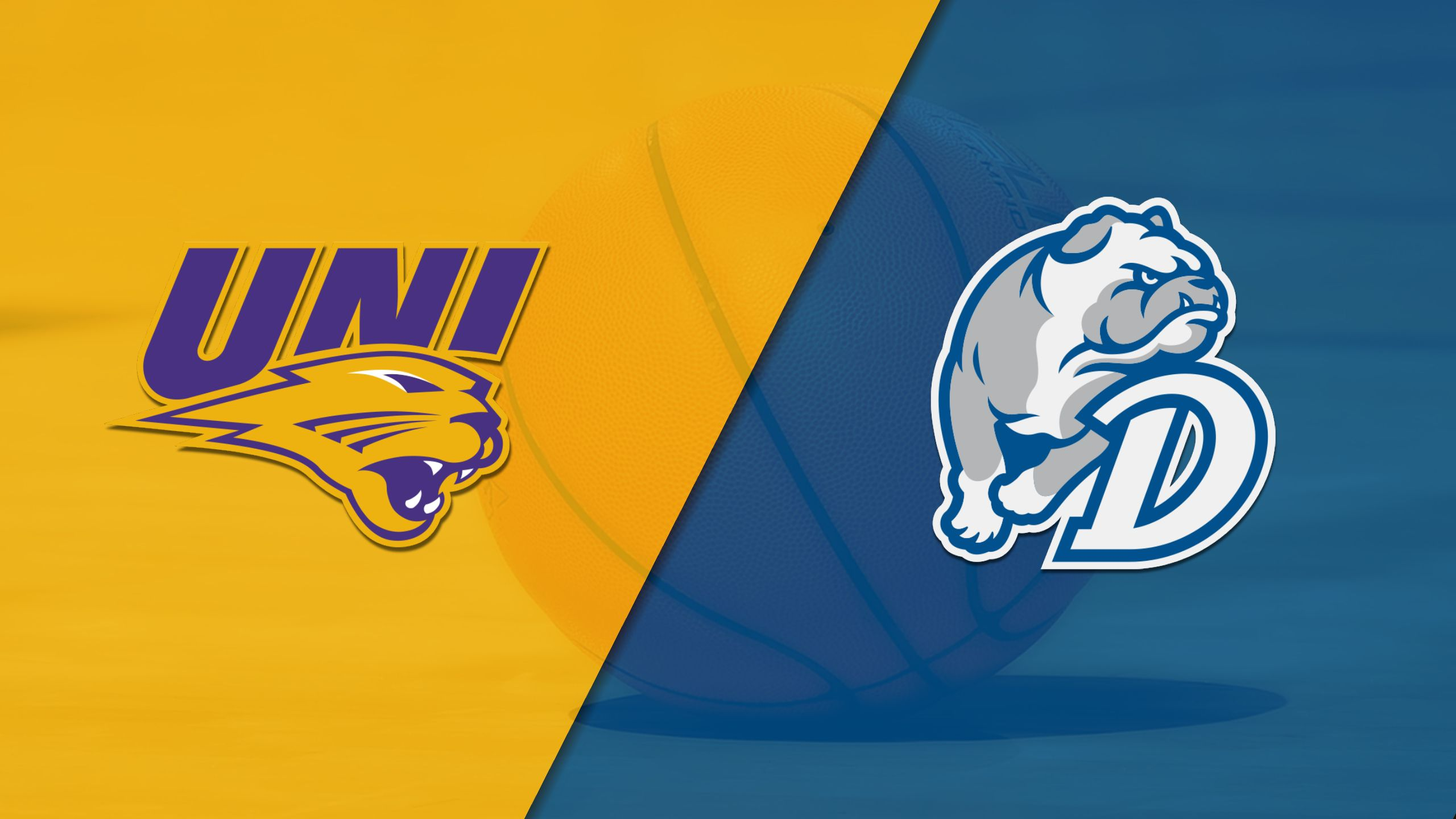 Northern Iowa vs. Drake (W Basketball)