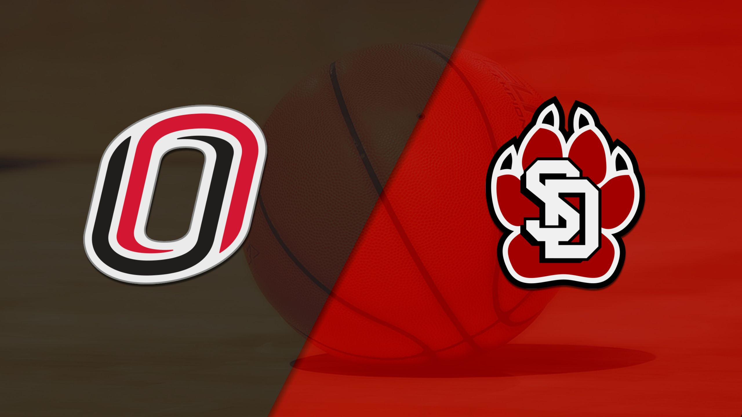 Omaha vs. South Dakota (W Basketball)