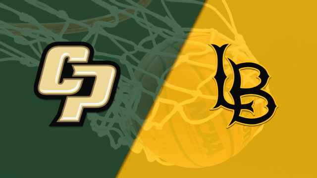 Cal Poly vs. Long Beach State (W Basketball)