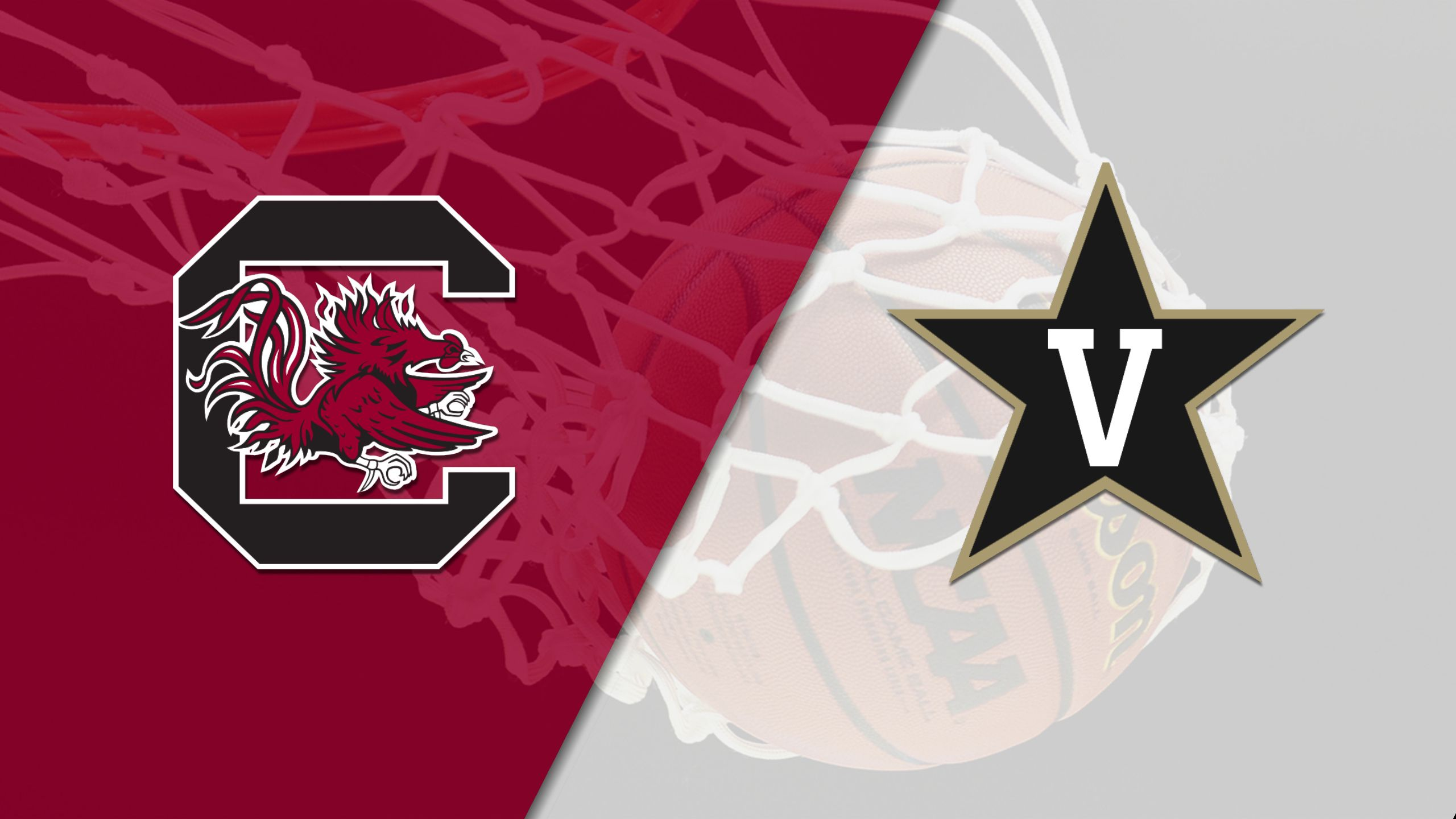 #10 South Carolina vs. Vanderbilt (W Basketball)