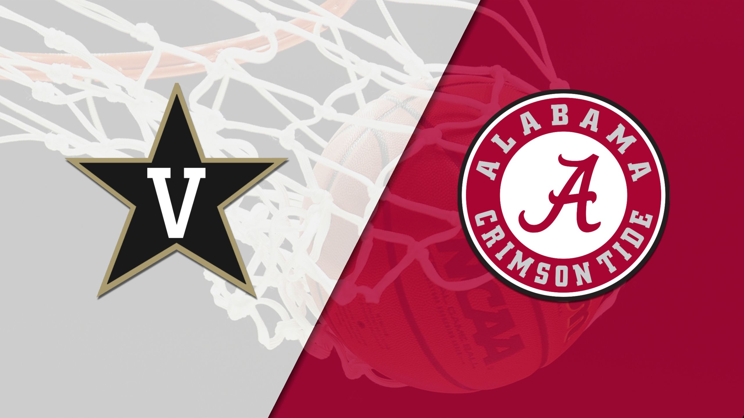 Vanderbilt vs. Alabama (W Basketball)