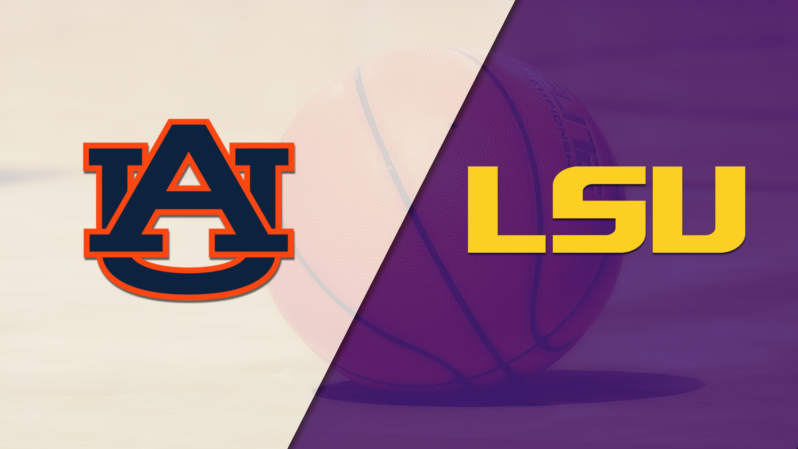 Auburn vs. LSU (W Basketball)