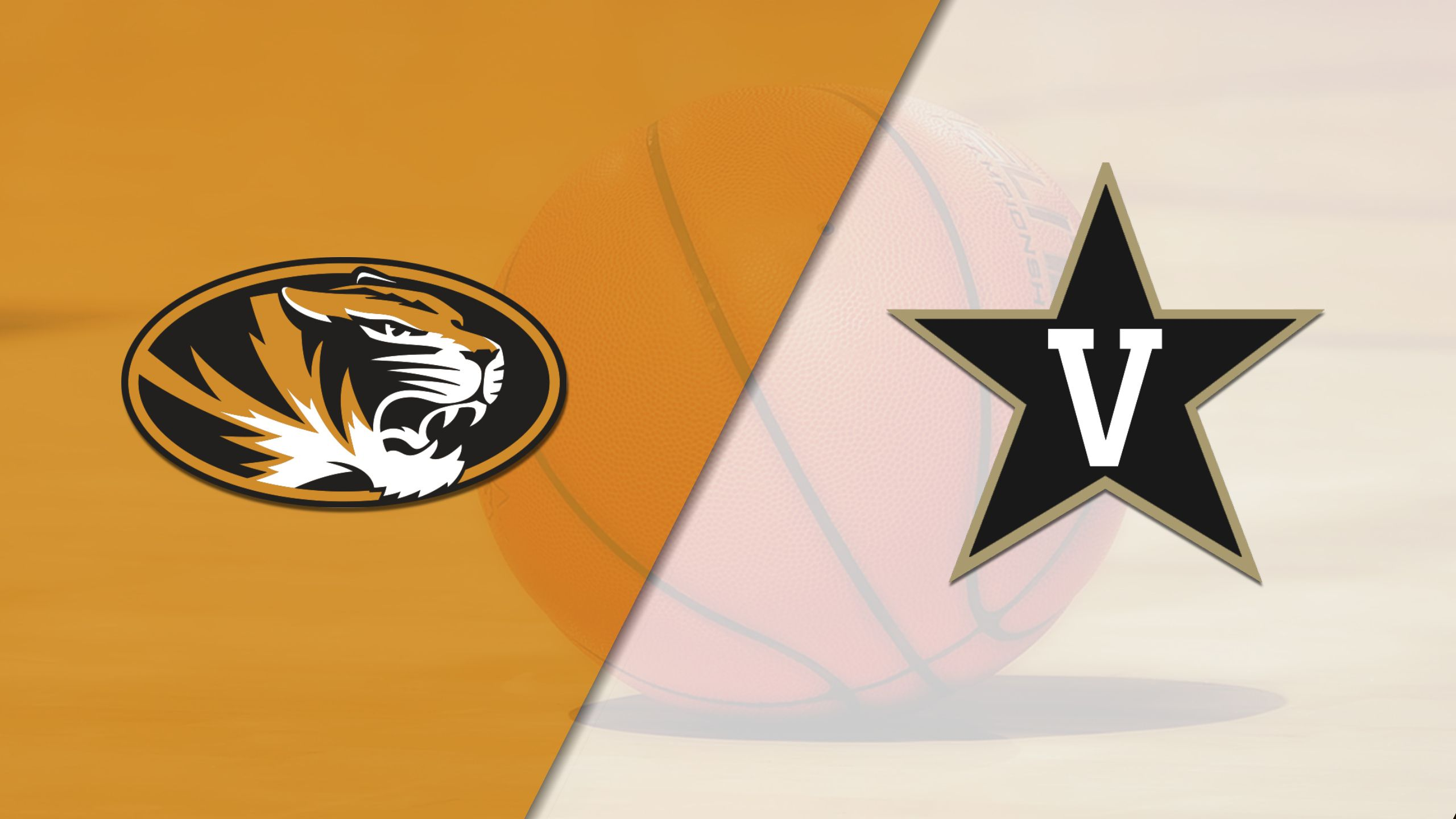 #12 Missouri vs. Vanderbilt (W Basketball)