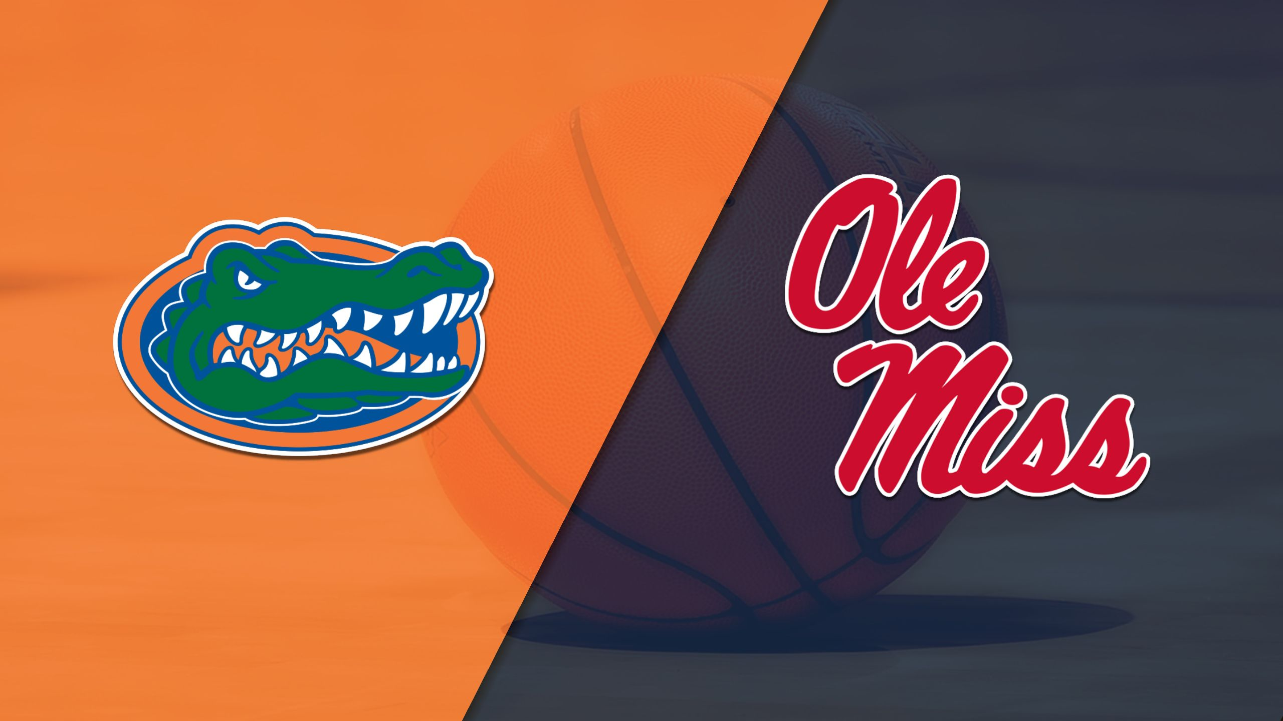 Florida vs. Ole Miss (W Basketball)