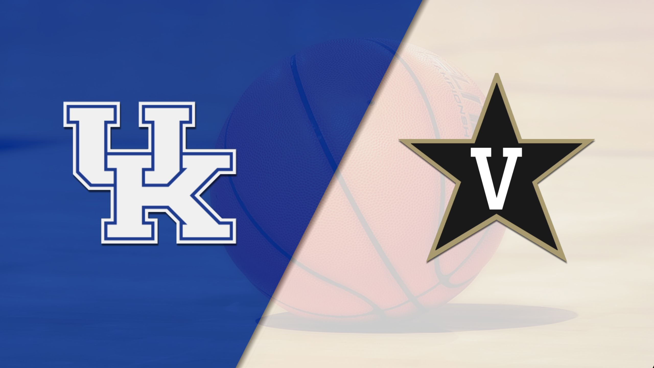 Kentucky vs. Vanderbilt (W Basketball) (re-air)