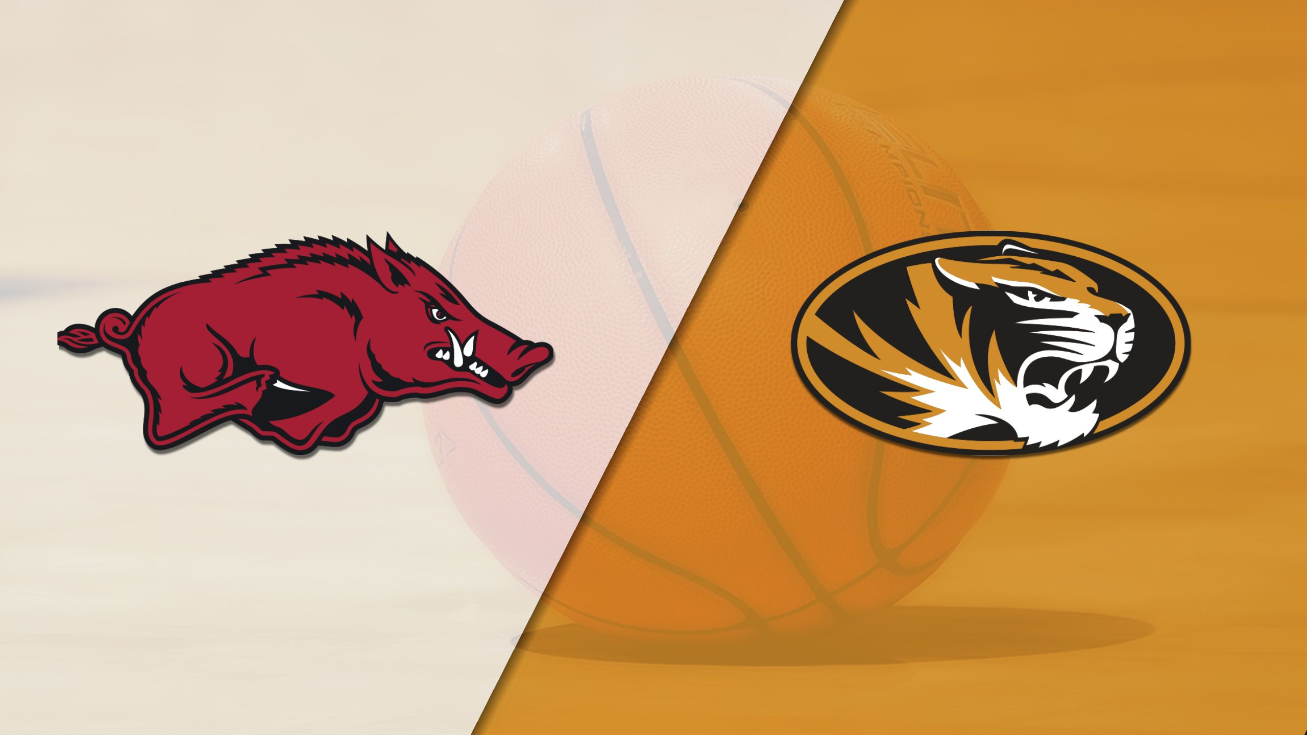 Arkansas vs. #11 Missouri (W Basketball)