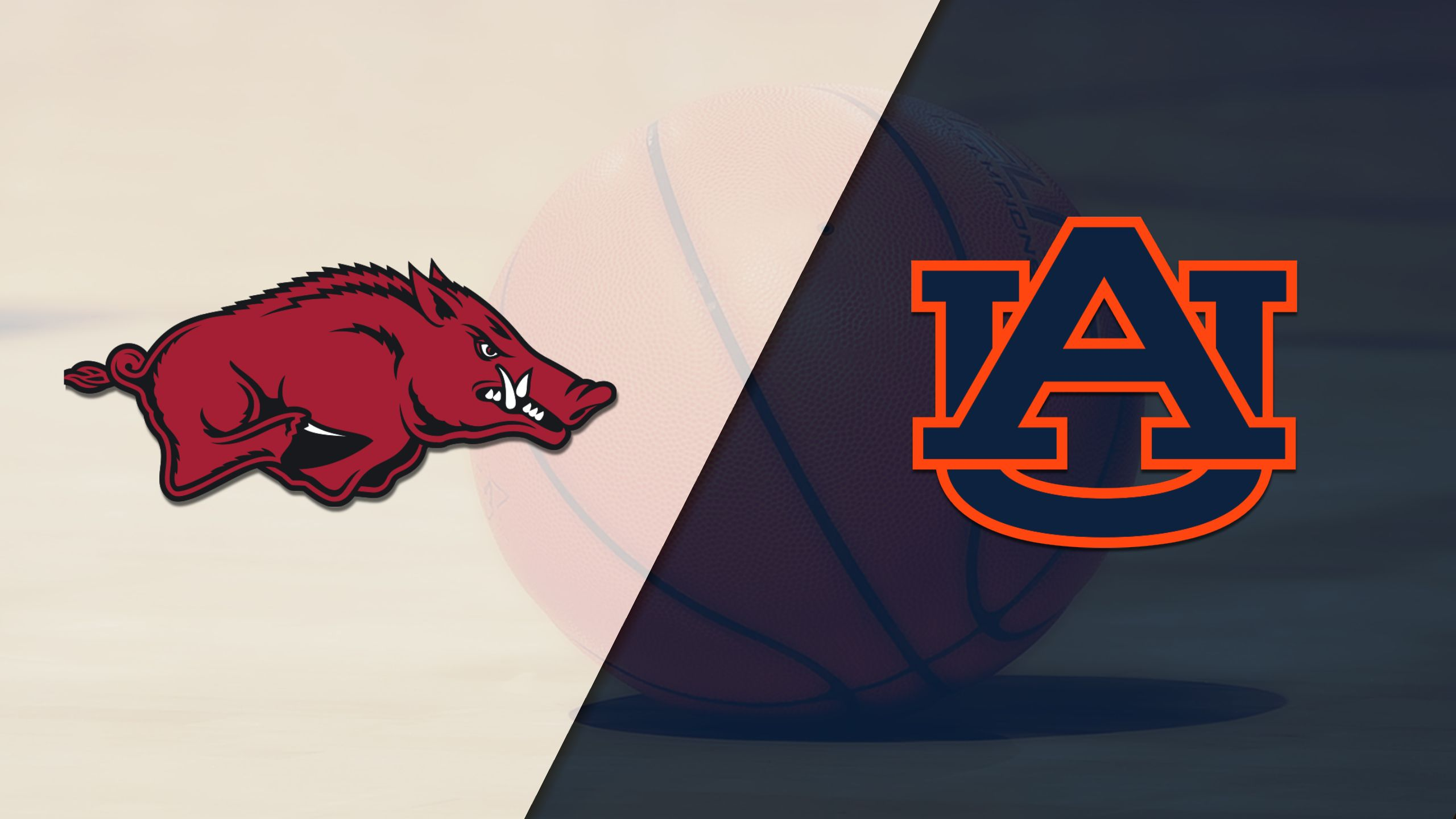 Arkansas vs. Auburn (W Basketball)