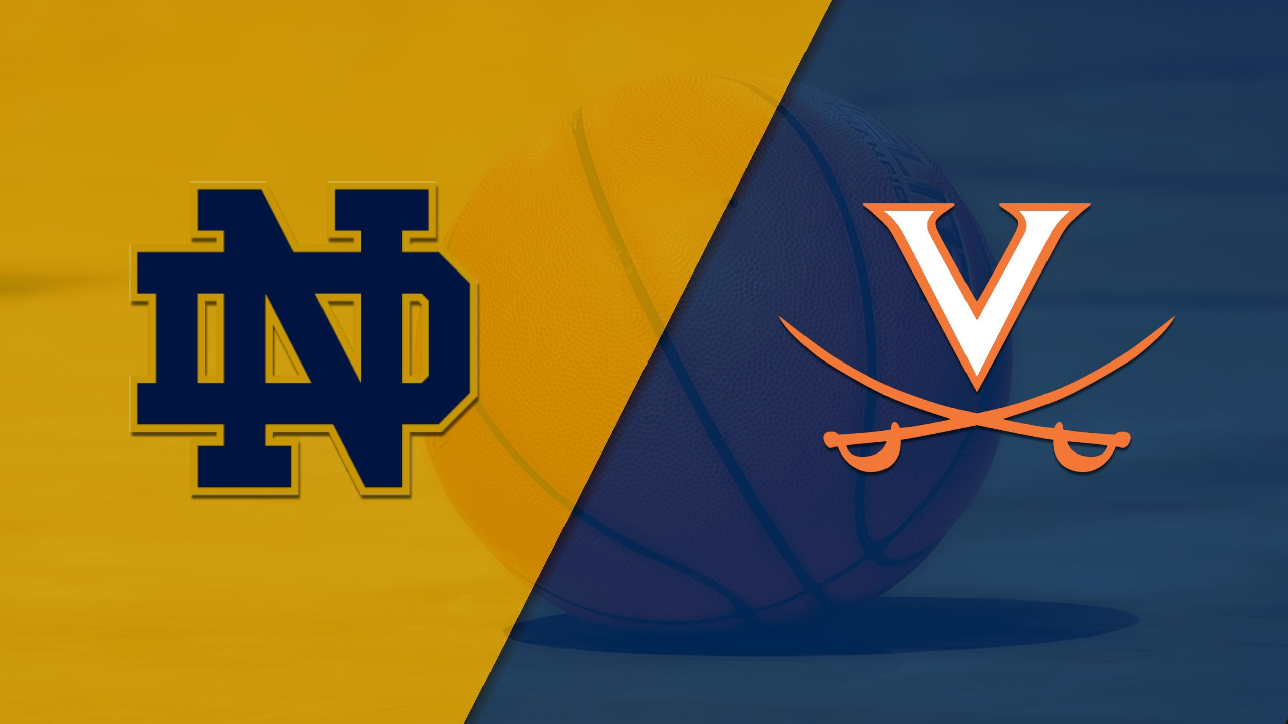 #5 Notre Dame vs. Virginia (W Basketball)