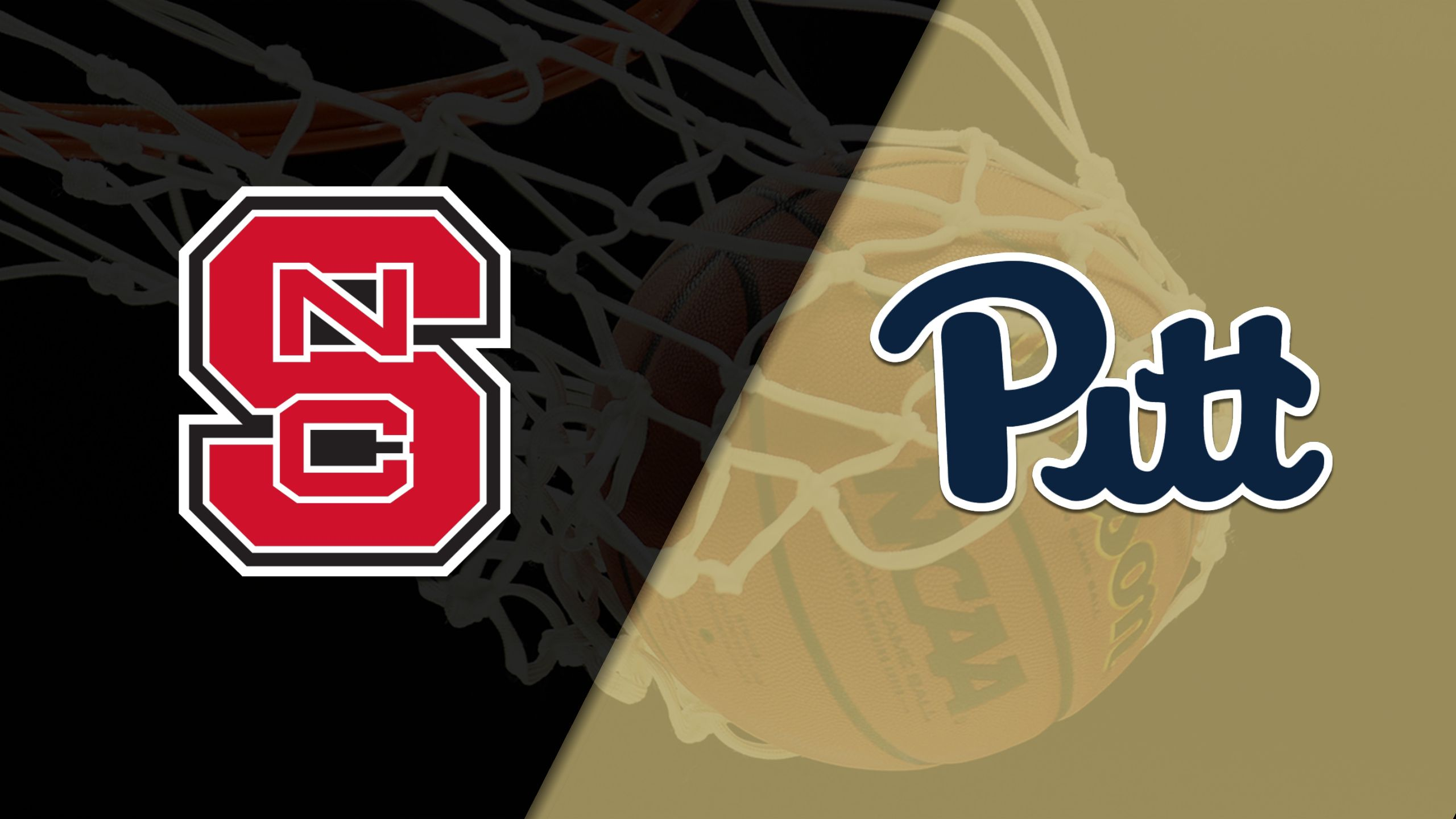 #21 NC State vs. Pittsburgh (W Basketball)