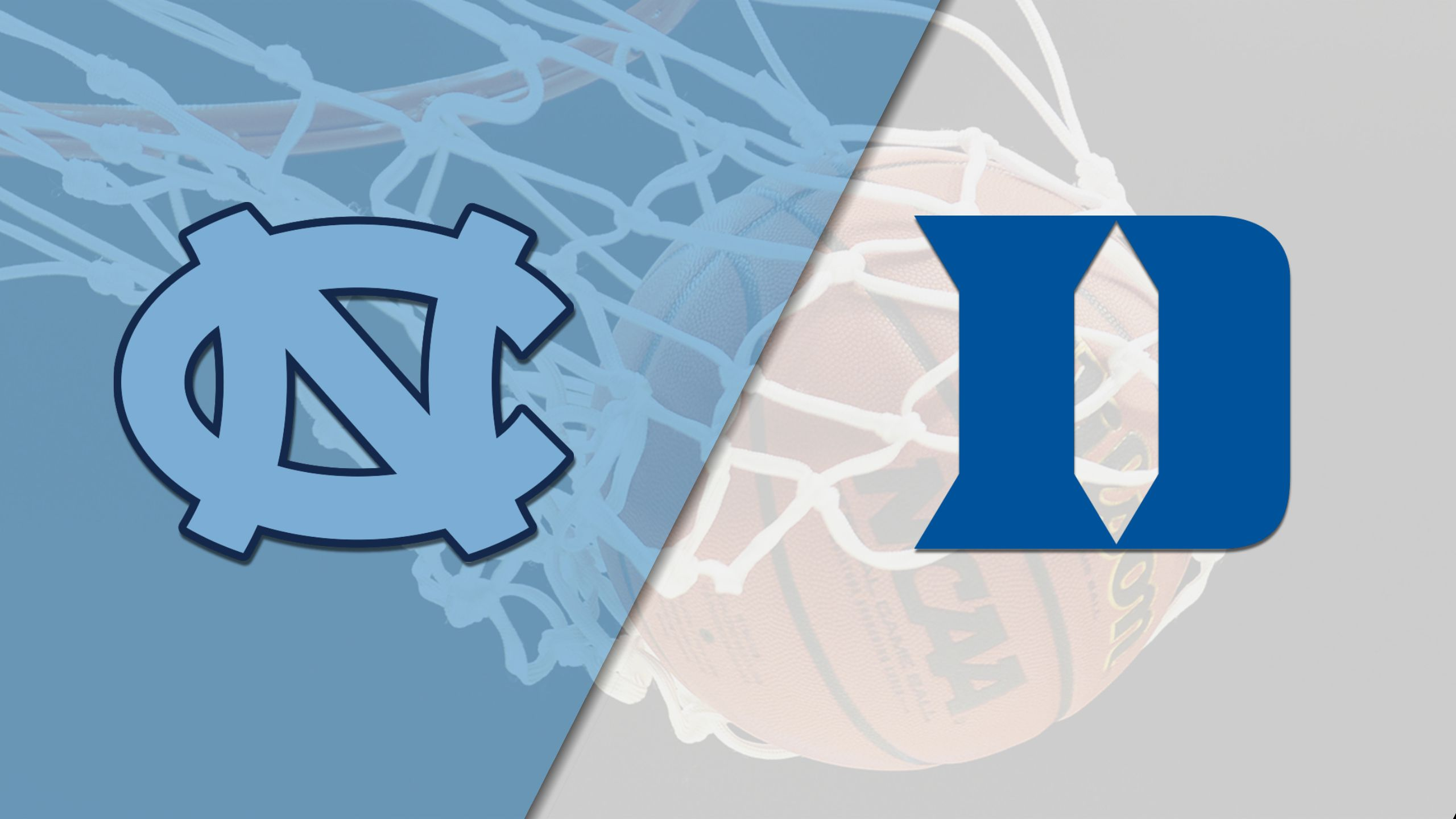 North Carolina vs. #20 Duke (W Basketball)