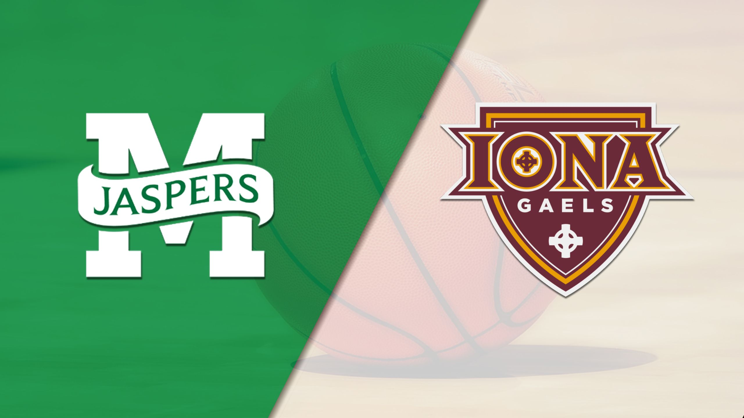 Manhattan vs. Iona (W Basketball)
