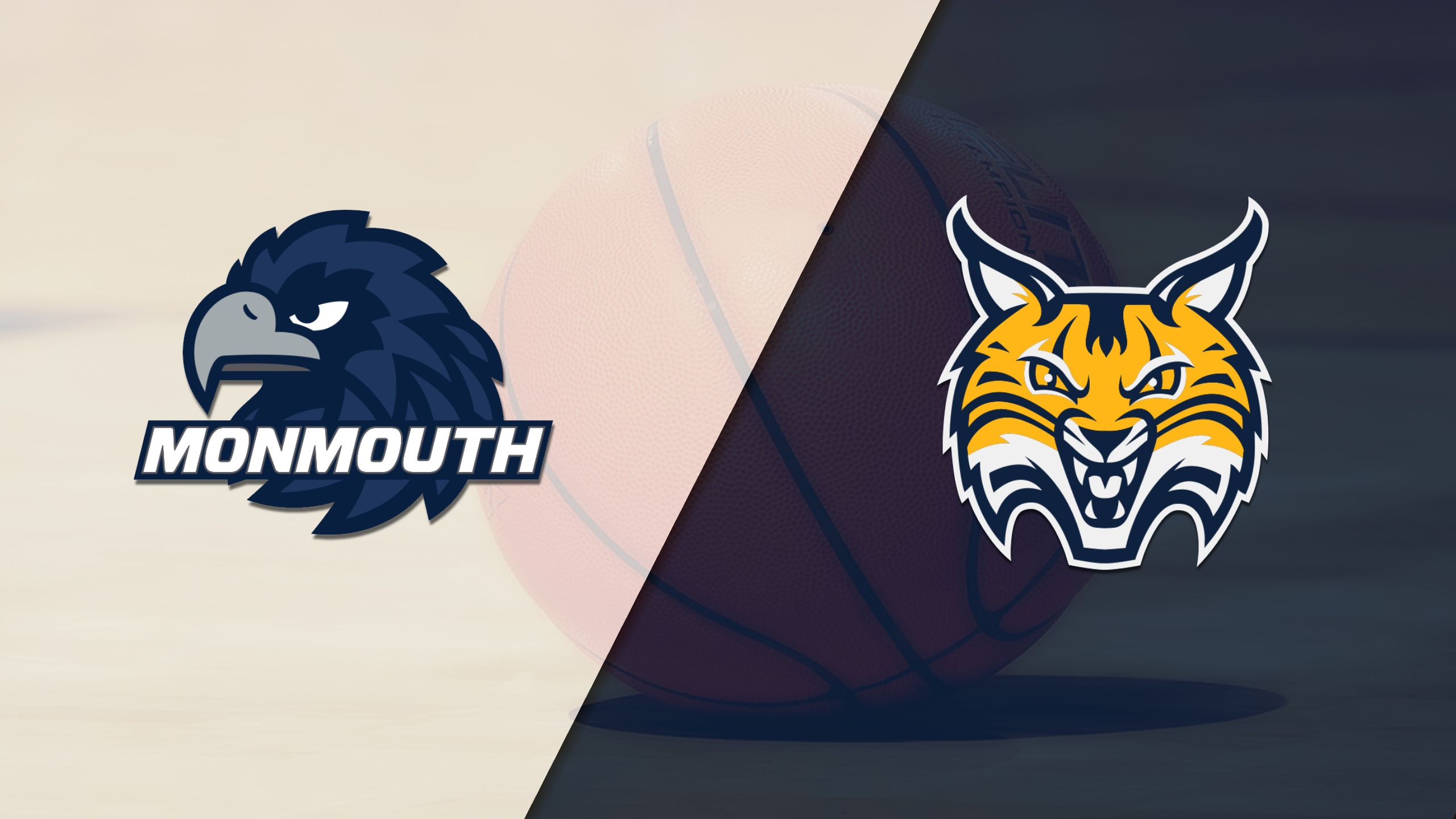 Monmouth vs. Quinnipiac (W Basketball)