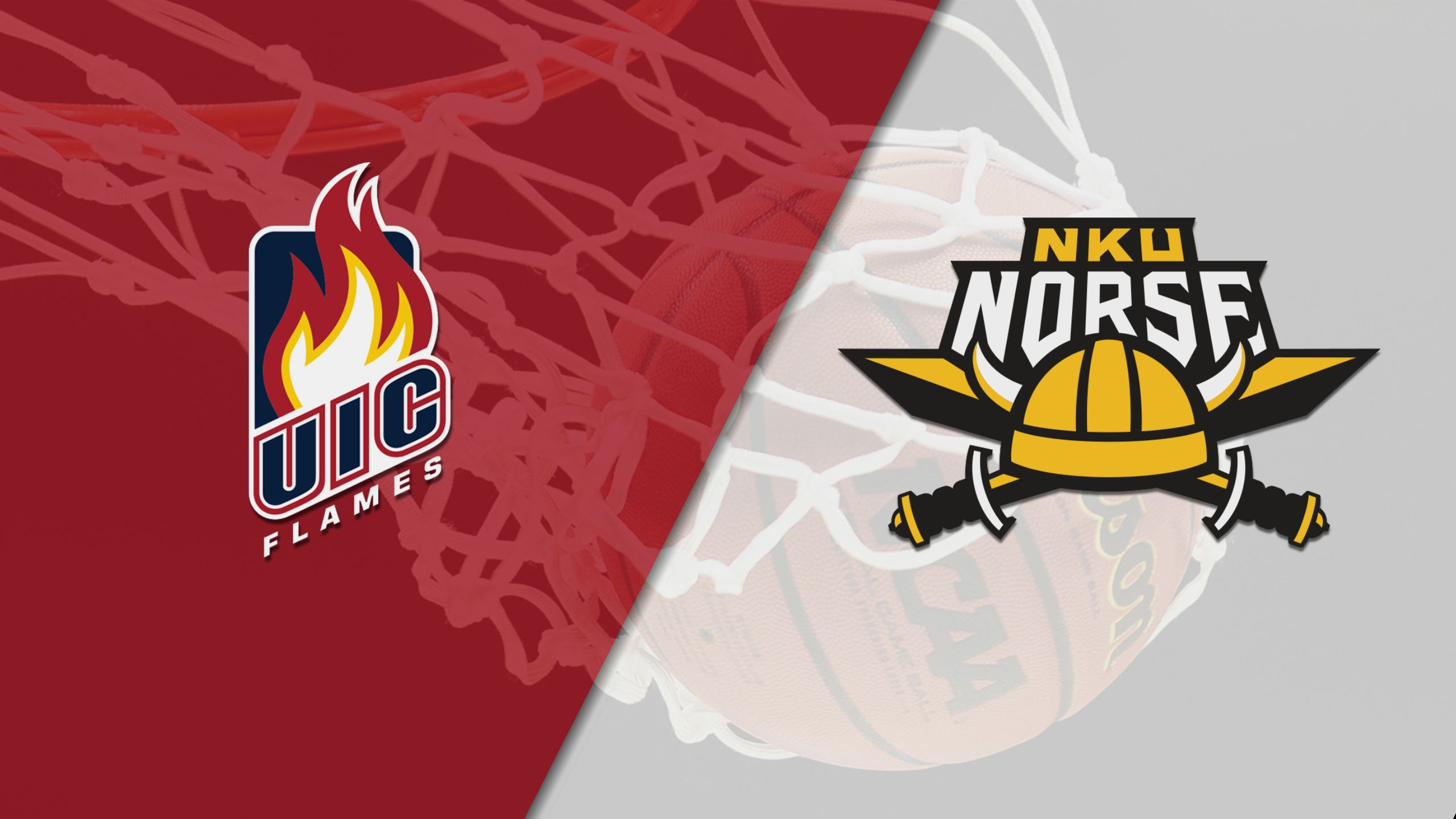 UIC vs. Northern Kentucky (W Basketball)
