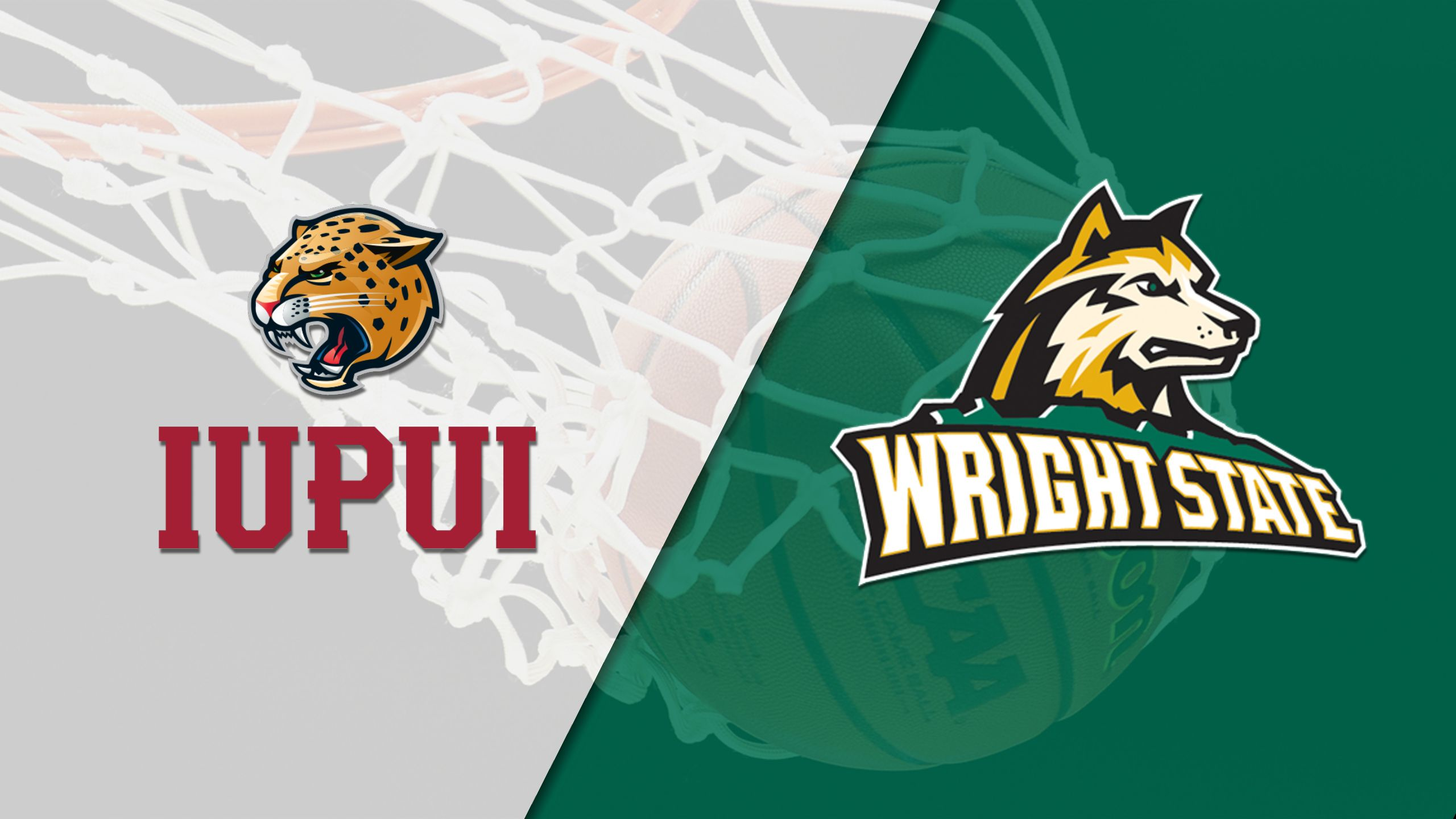 IUPUI vs. Wright State (W Basketball)