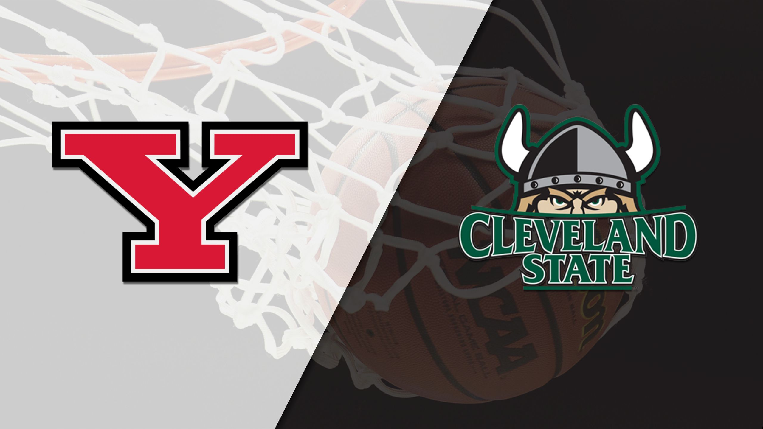 Youngstown State vs. Cleveland State (W Basketball)