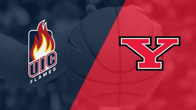 UIC vs. Youngstown State (W Basketball)