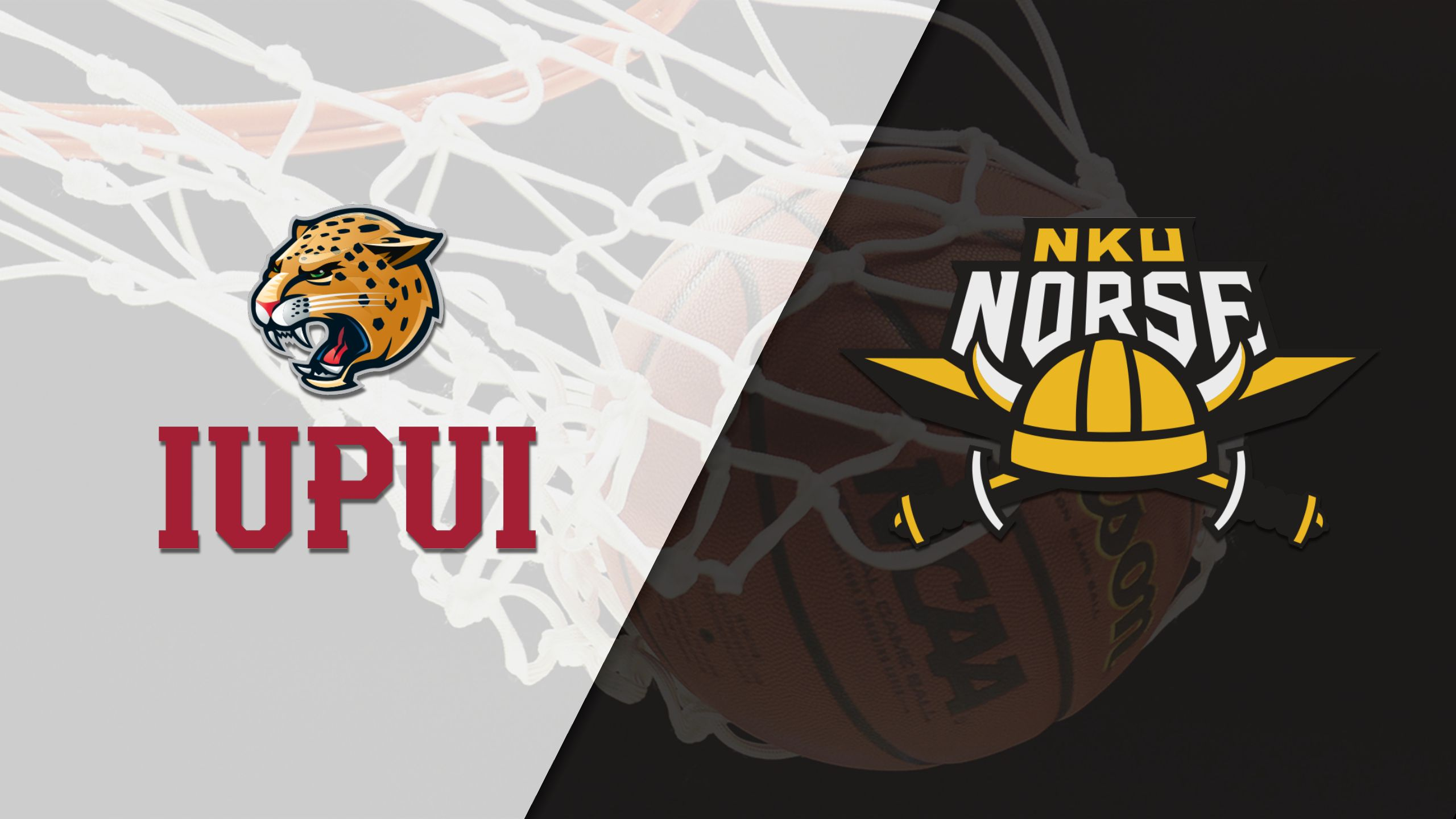 IUPUI vs. Northern Kentucky (W Basketball)