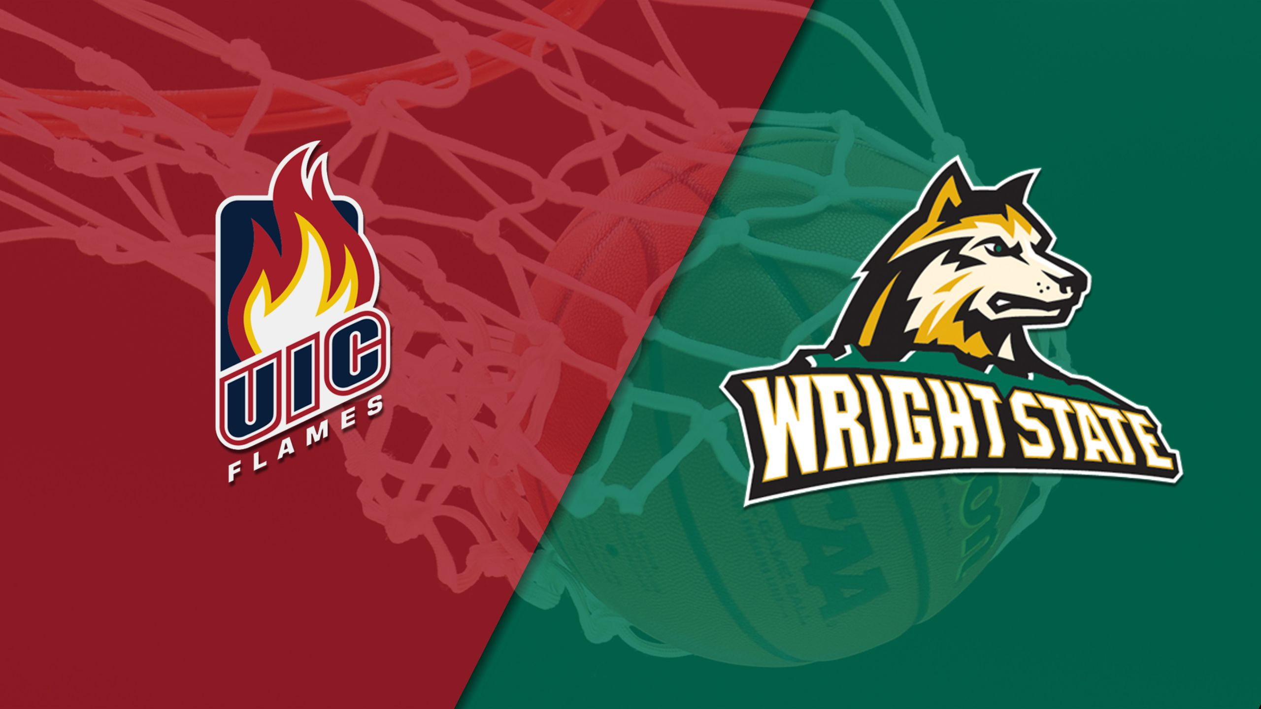 UIC vs. Wright State (W Basketball)