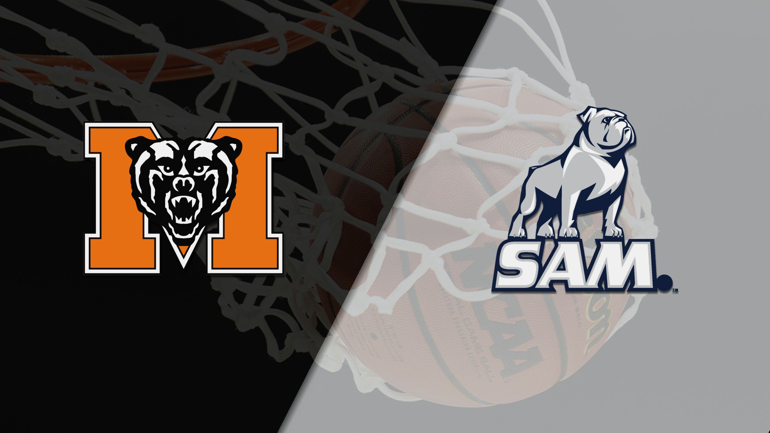 Mercer vs. Samford (W Basketball)