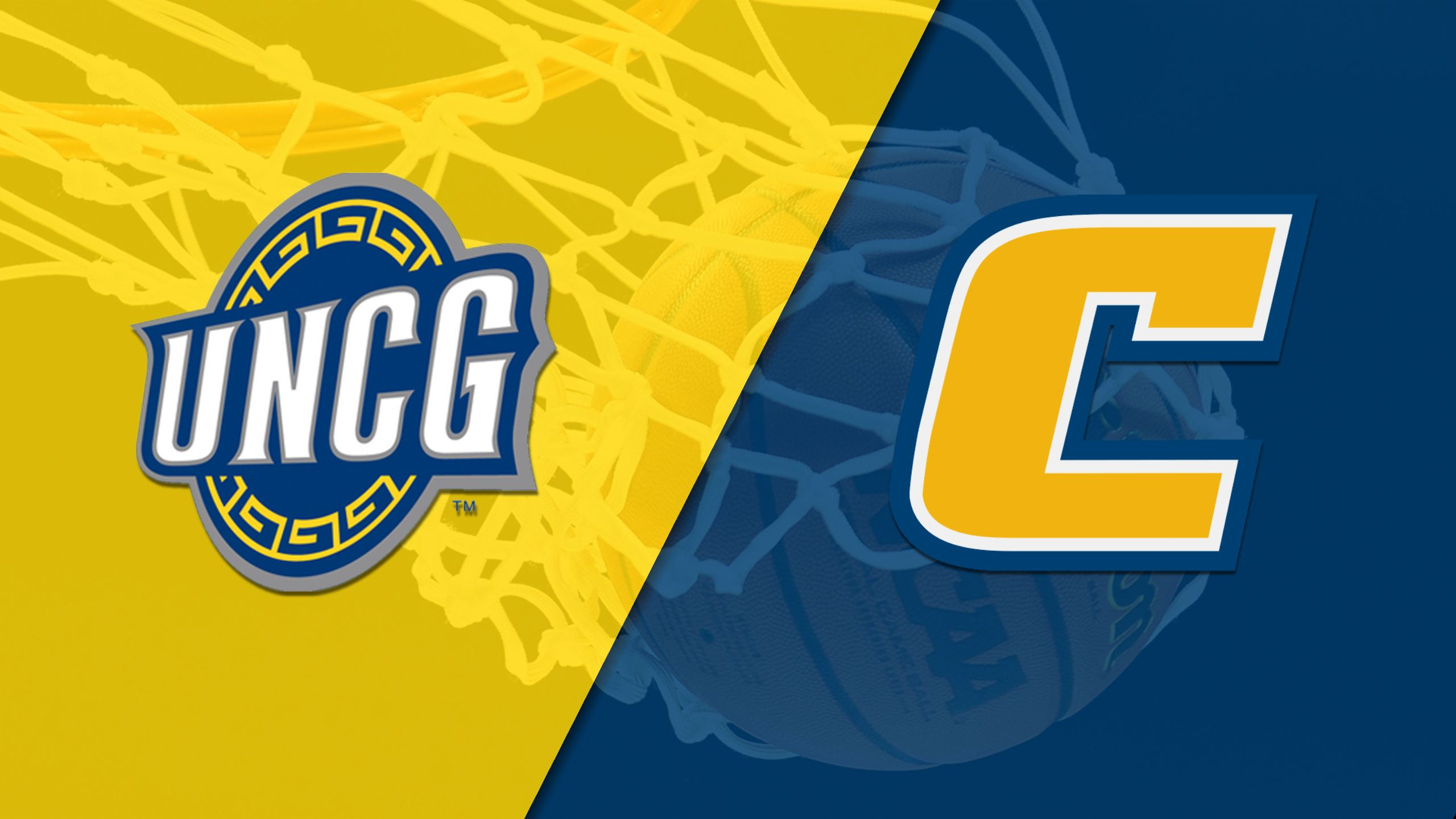 UNC Greensboro vs. Chattanooga (W Basketball)